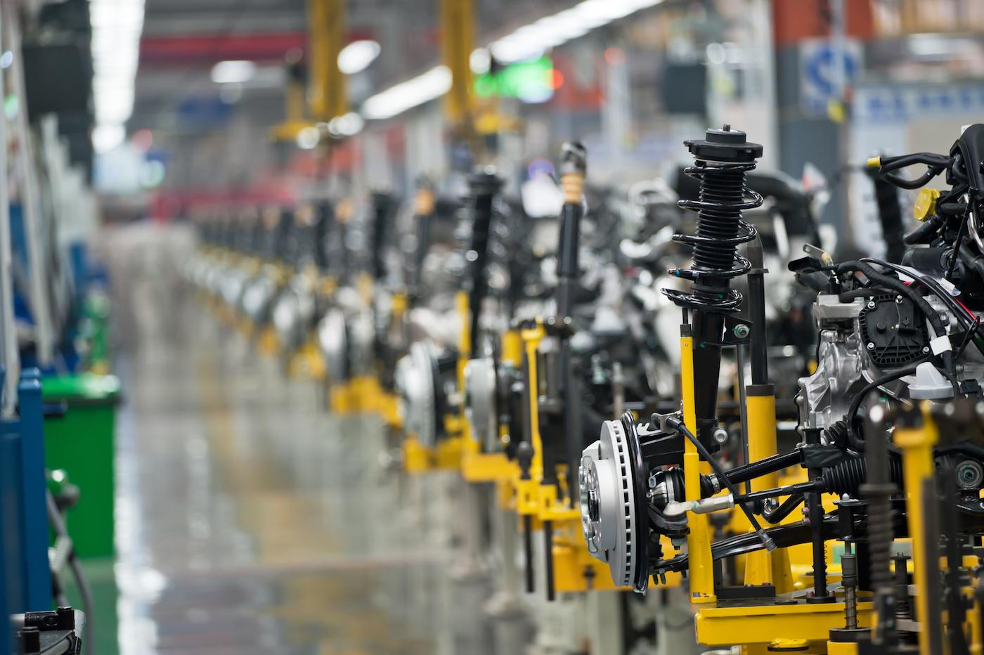 Німці запускають на Івано-Франківщині завод для BMW
