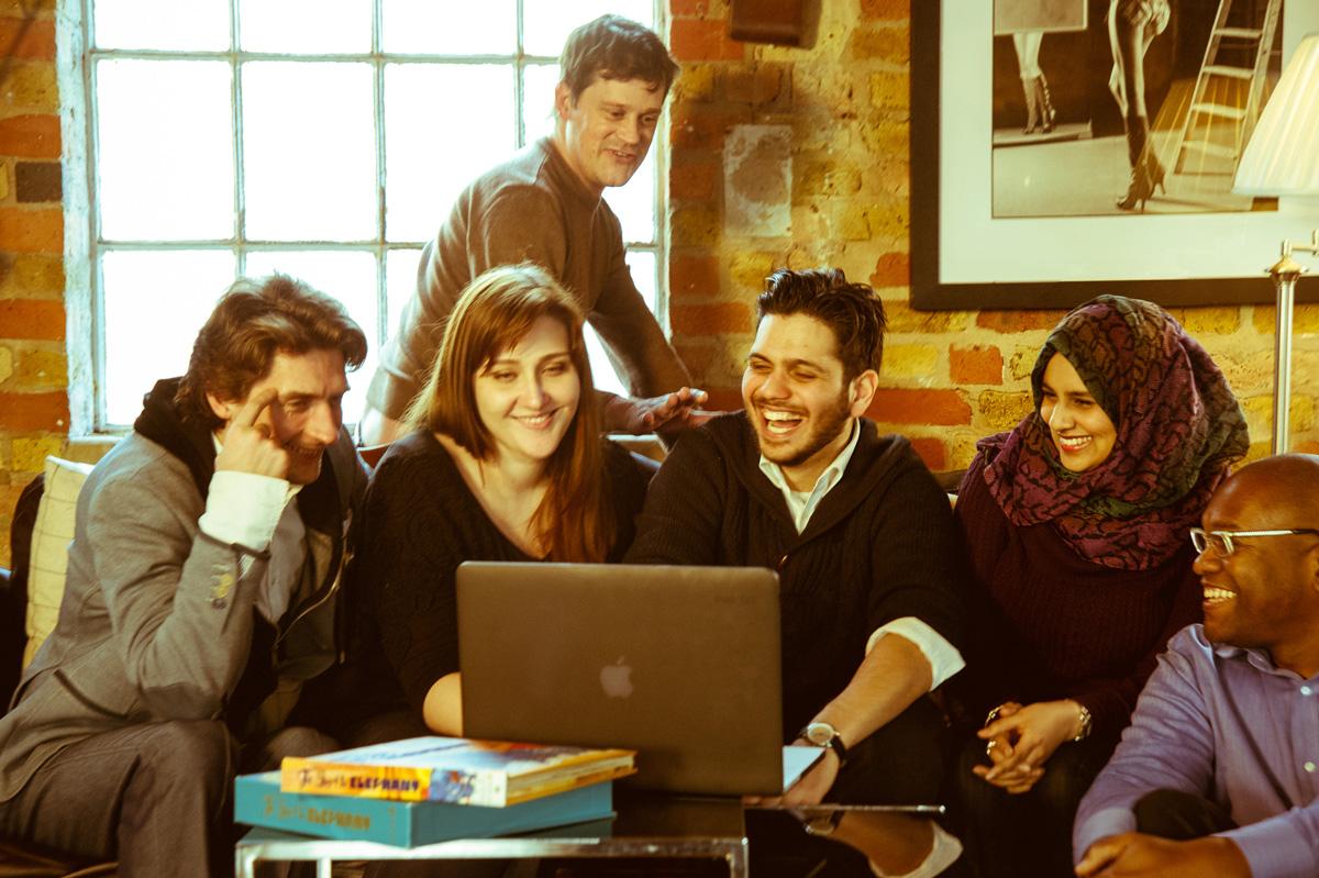 Стефано Треска, StartupHome: «Ми бачимо майбутнє, бо вже живемо у ньому сьогодні»