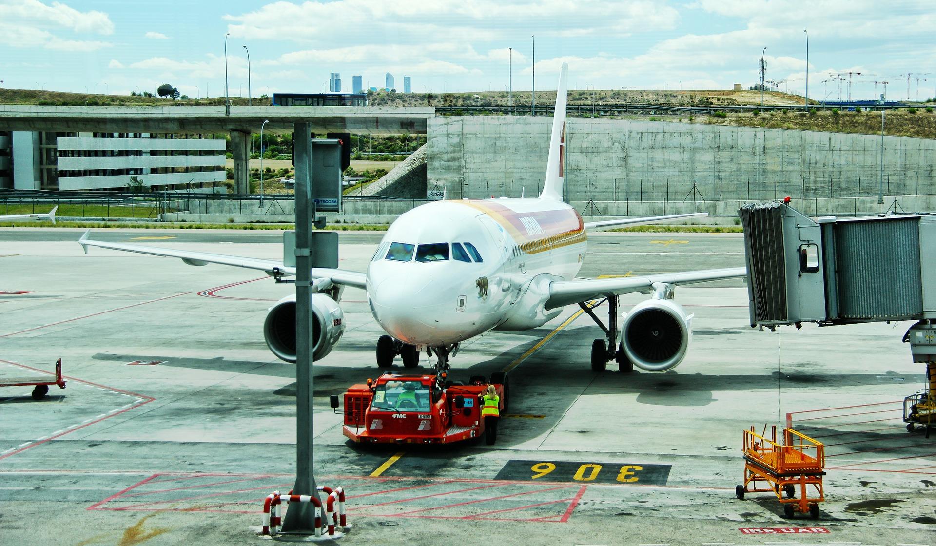 Одеський аеропорт отримає 500 млн грн на реконструкцію