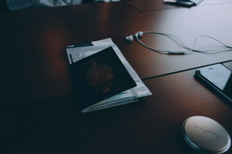 Z 2018 roku inozemcjam dlja v'їzdu v Ukraїnu potriben bude biometryčnyj pasport