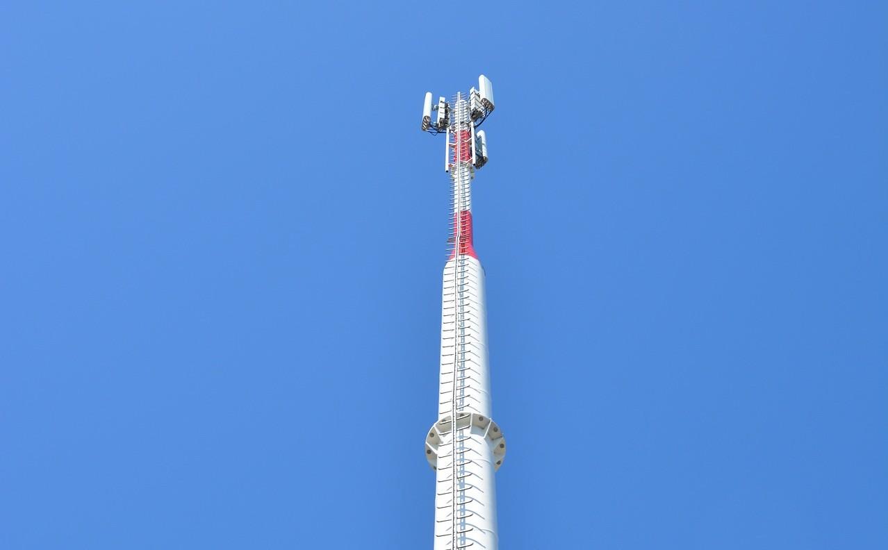 Восени пройде конкурс на впровадження 4G