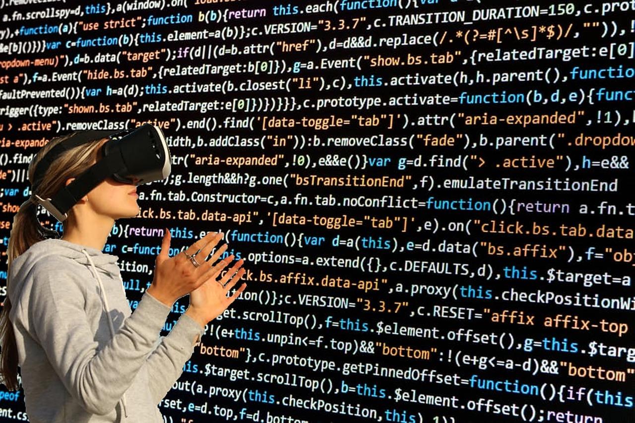 Як VR здатна змінити звичні заняття у класах