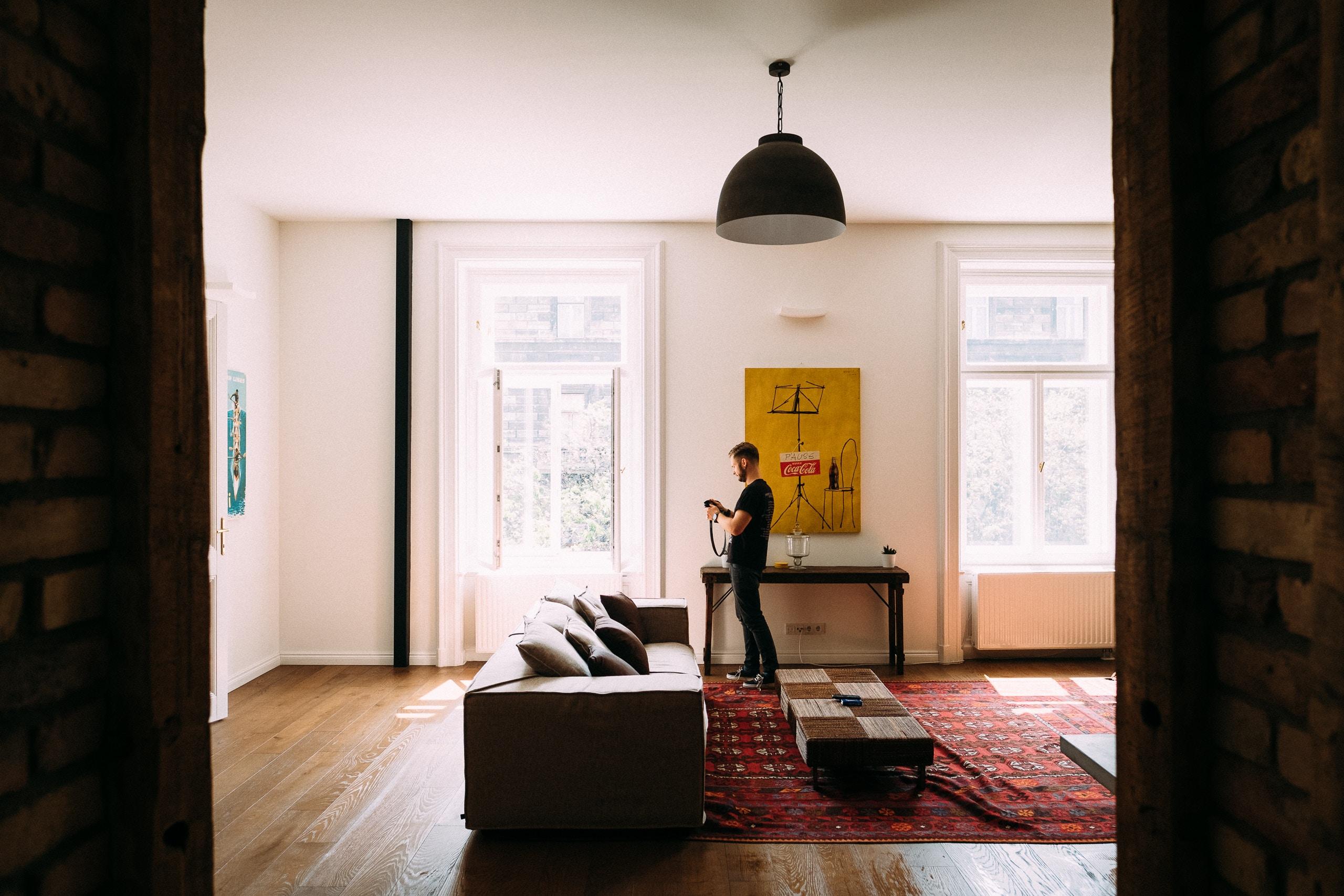 В Україні вперше офіційно продали нерухомість через смарт-контракт