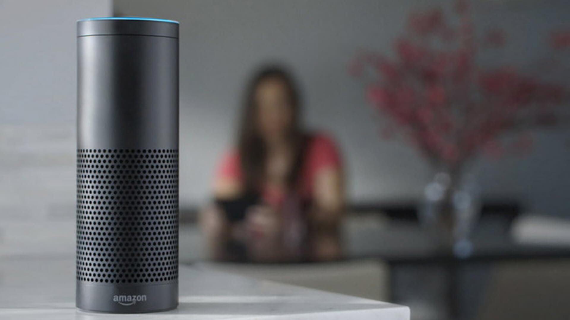Amazon випустив нове покоління помічників Echo