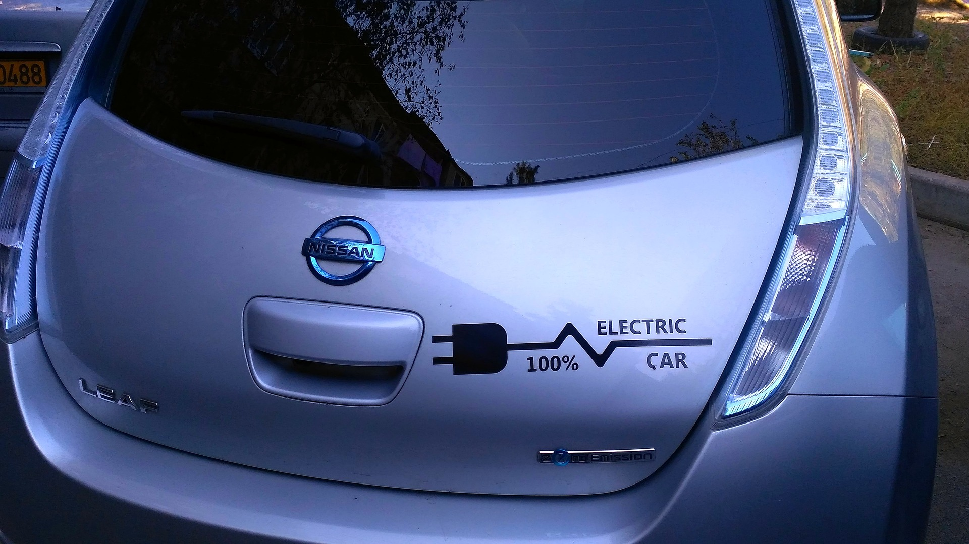 Na Podilli bilja «prozoryh ofisiv» vstanovljať stanciї dlja elektromobiliv