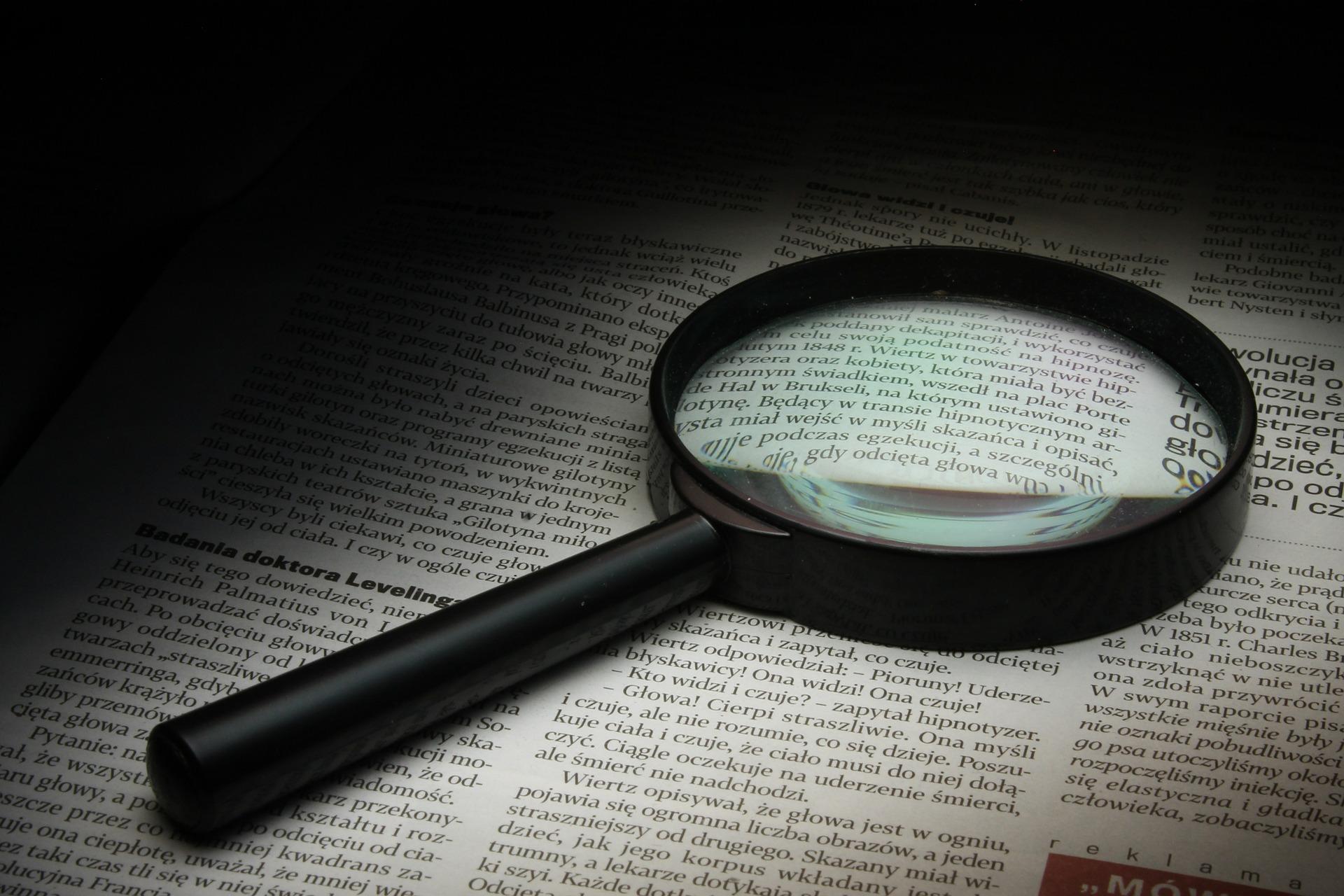 Портал Є-data проводить четвертий конкурс журналістських розслідувань