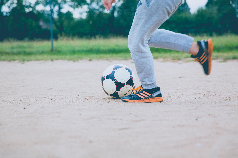 В Україні запрацювала соціальна мережа Psyball для занять спортом