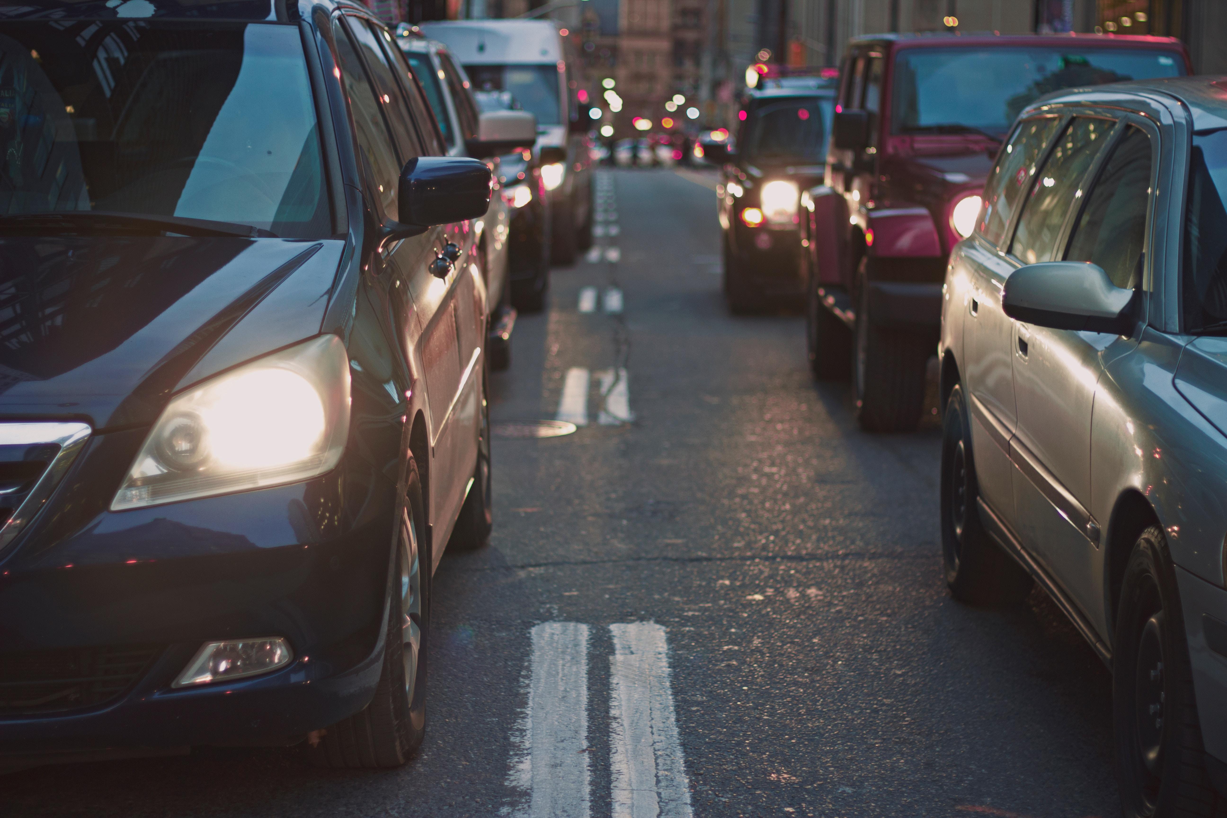 У Києві запустили сервіс мобільної оплати за паркування