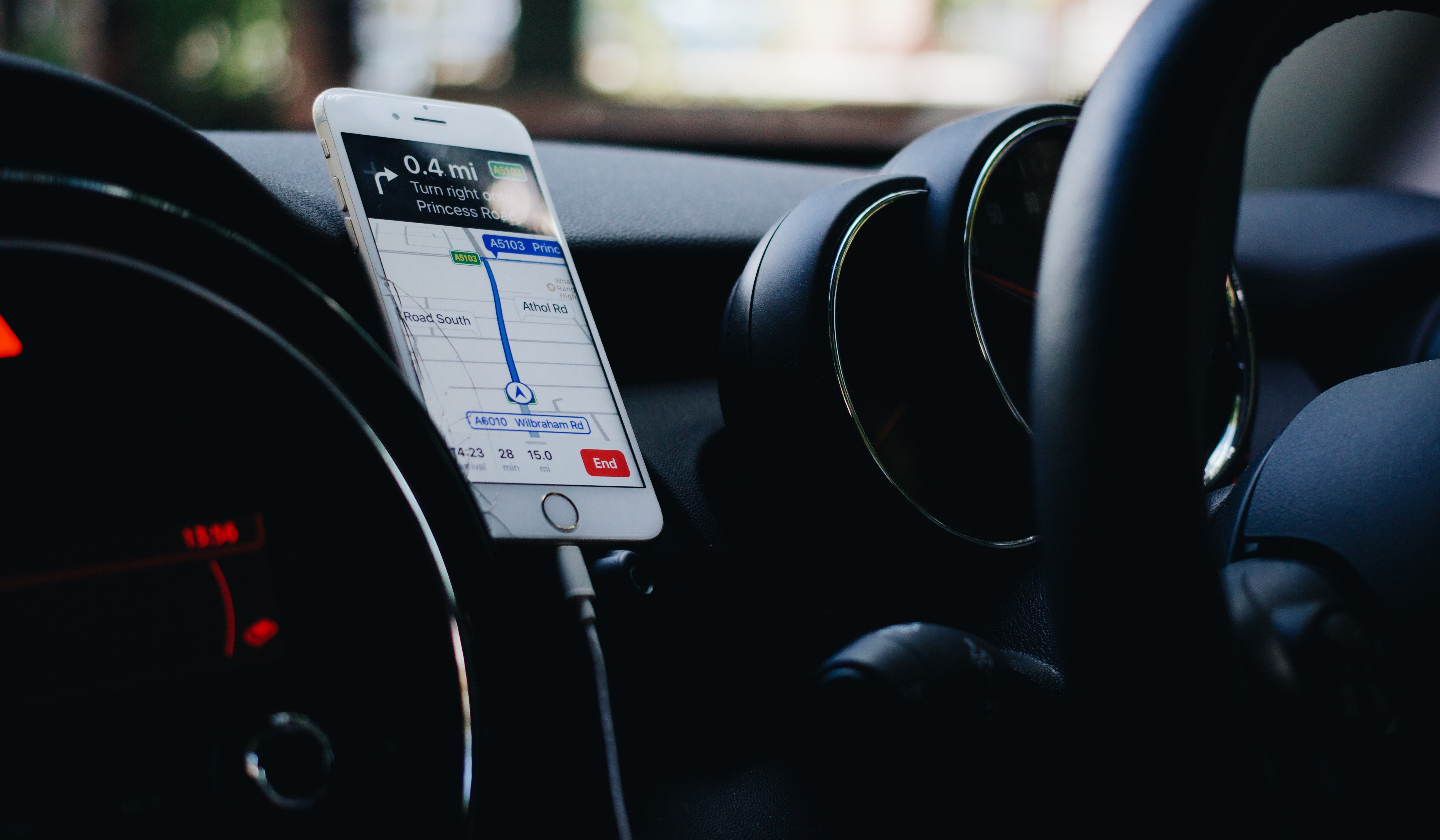 Киянин створив бота, який відслідковує ціни в Uber