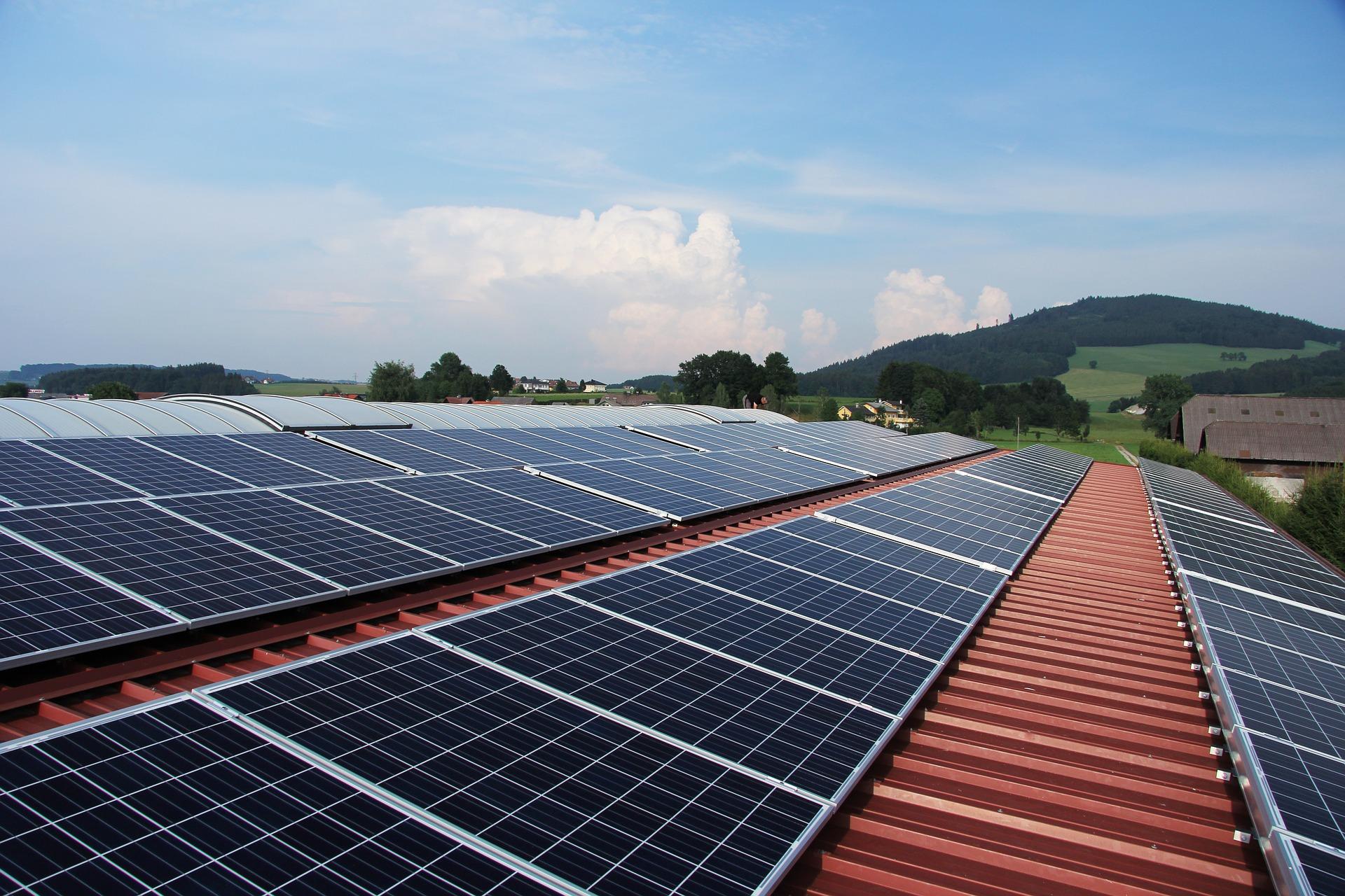 Швейцарці вийдуть на ринок сонячної енергетики України