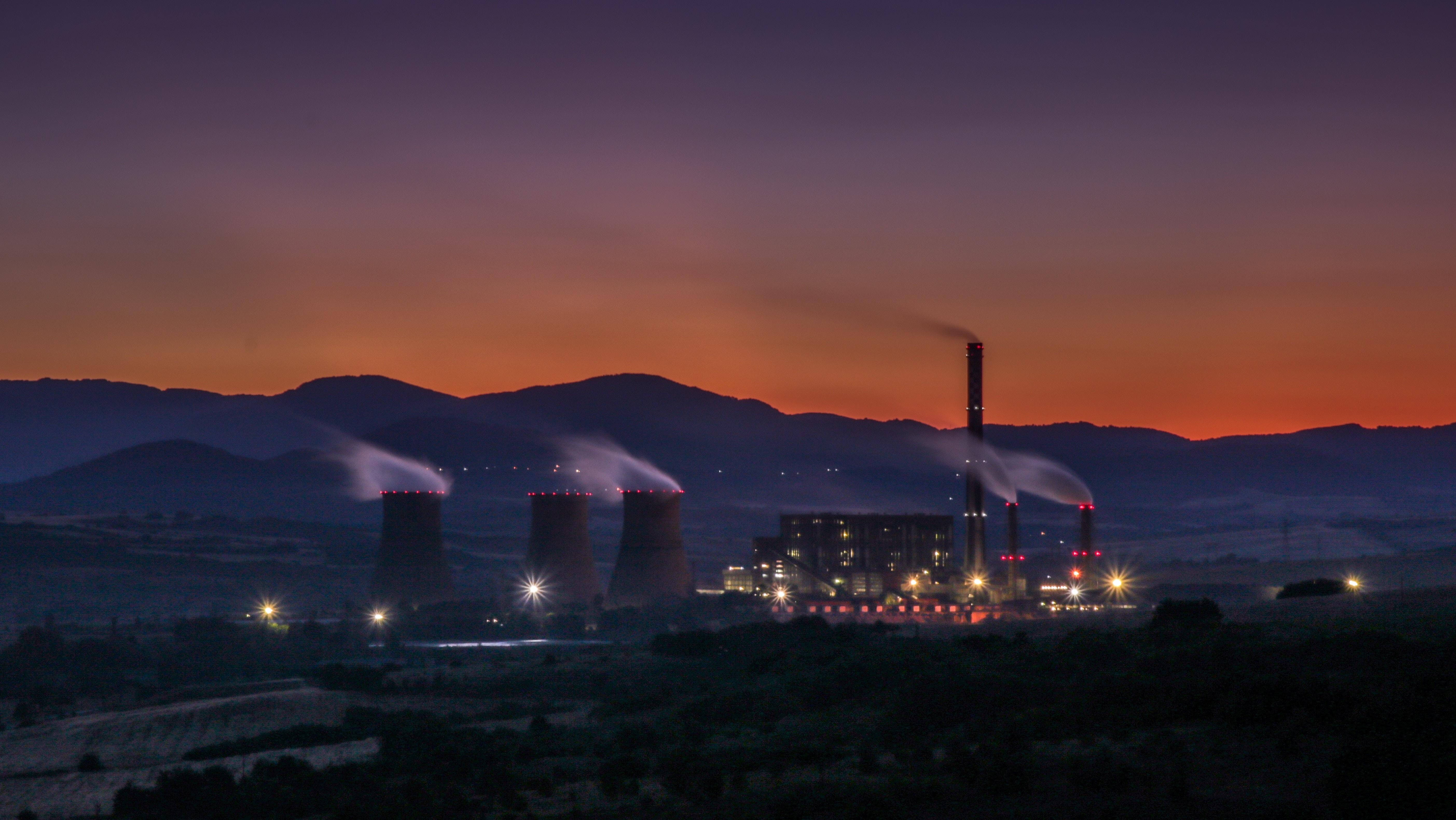 Inozemna jaderna kompanija hoče zoseredyty vyrobnyctvo v Ukraїni