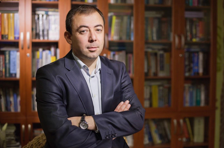 Igor Bjeda, GlobalLogic Ukraїna: «Ukraїnśka ekonomika zaraz najbiľše pidhodyť dlja servisnoї modeliIT»