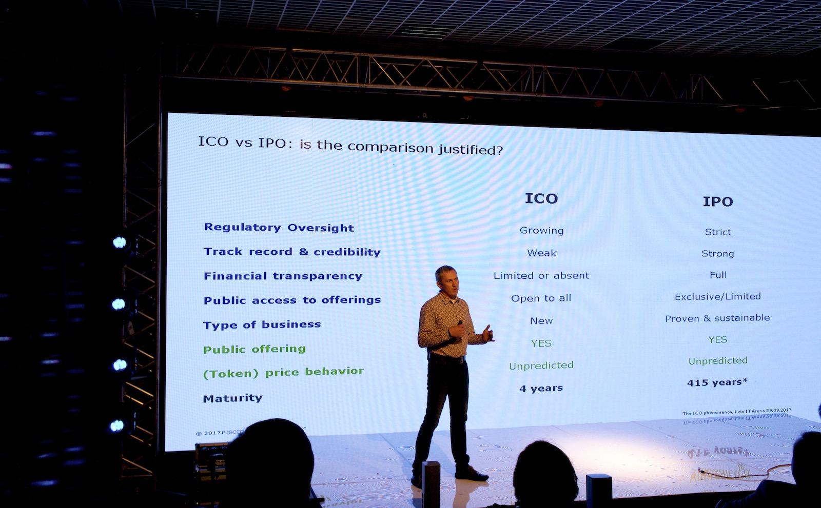 Сергій Бондаренко, Deloitte Ukraine — про смарт-контракти і blockchain в Україні