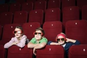 В Україні вдруге пройде фестиваль кінофільмів, знятих дітьми