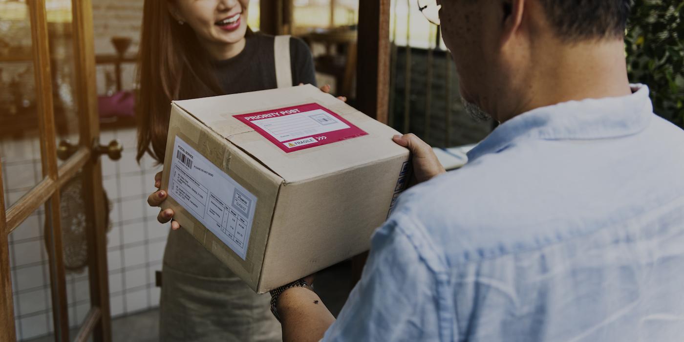 «Нова Пошта» встановить поштомати у відділеннях