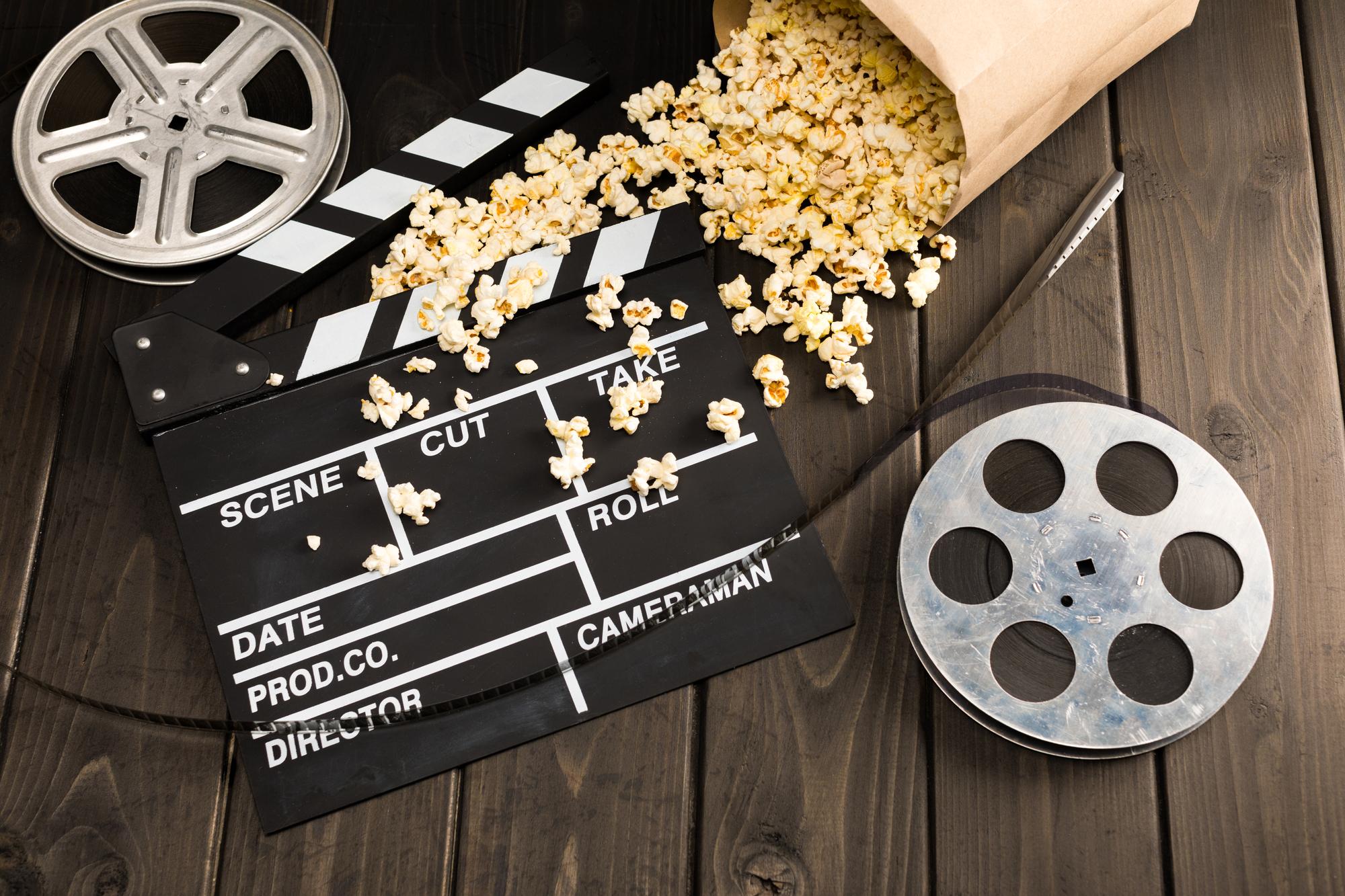 Уряд виділить 500 млн грн на розвиток кінематографу
