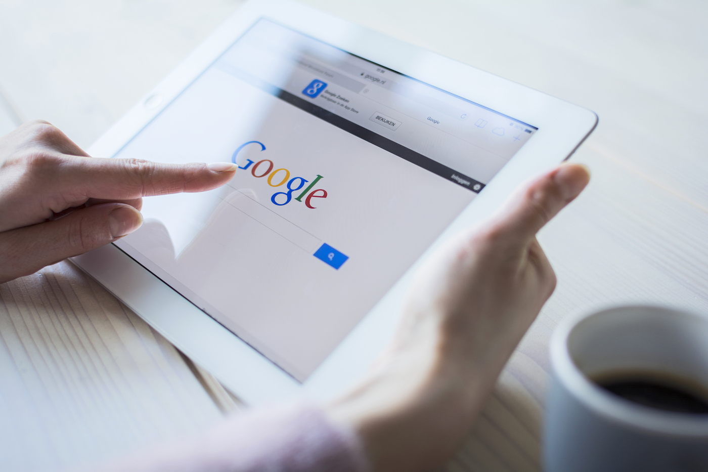 Google поділився даними щодо активності українських інтернет-користувачів