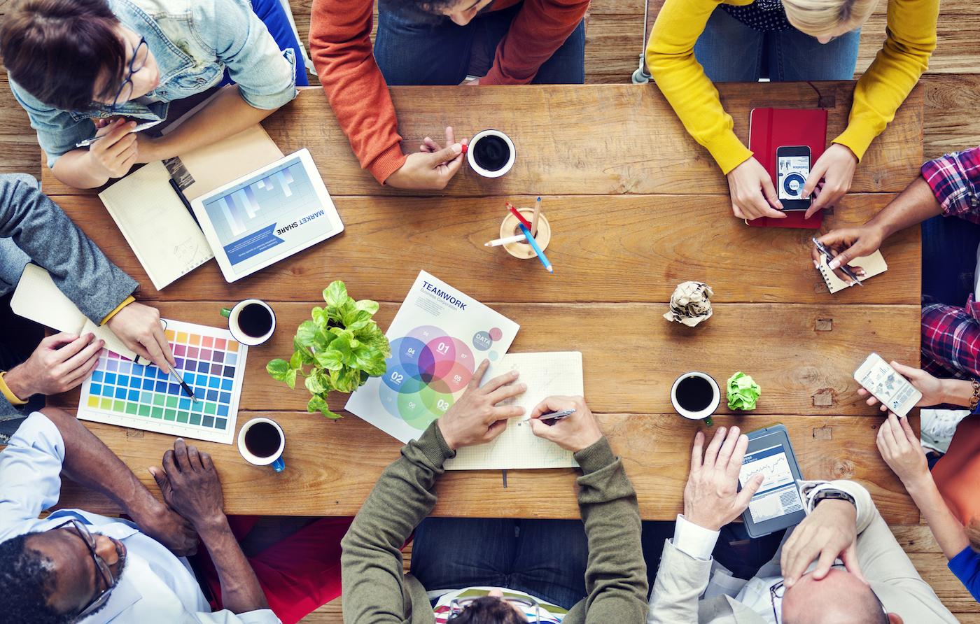 В Україні формують експертні групи для вдосконалення державних сайтів