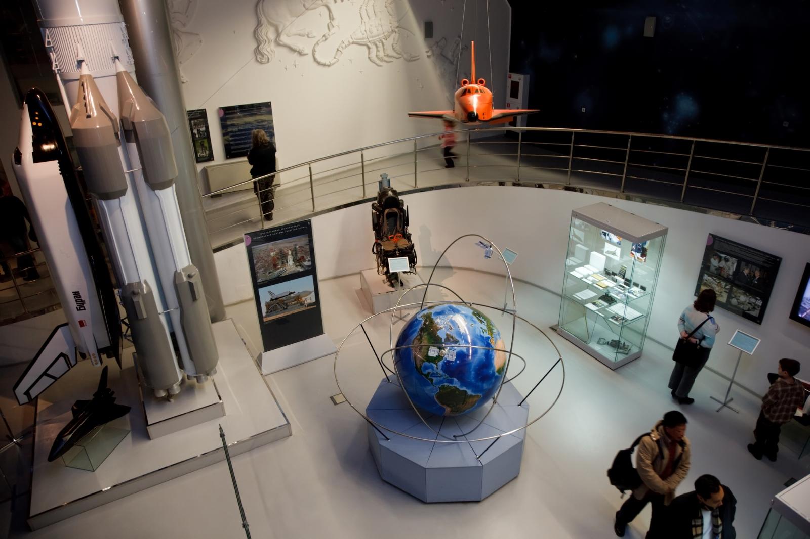 U Ternopoli vidkryjuť «Centr nauky» ta IT-muzej