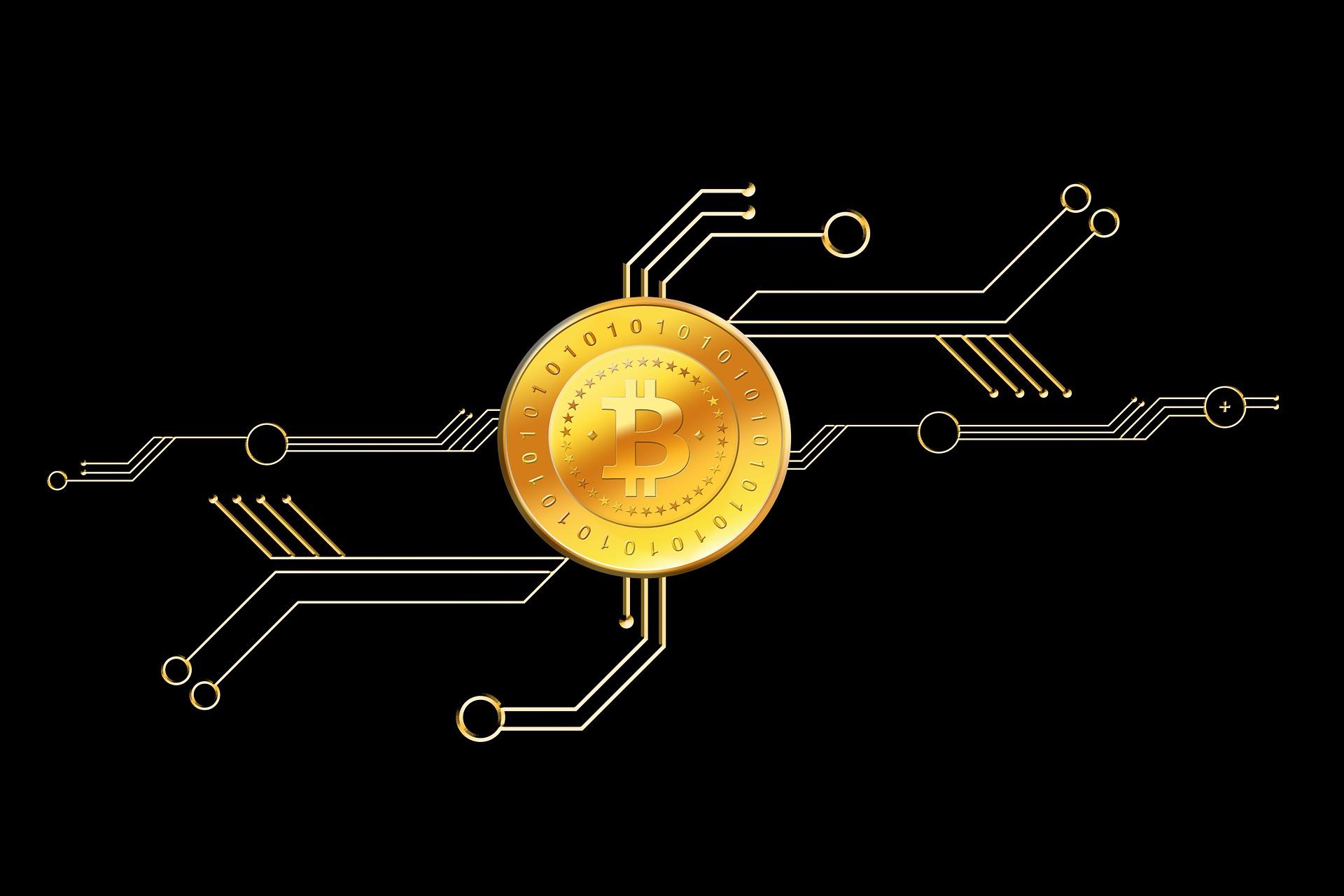 Вартість Bitcoin досягла нового рекорду