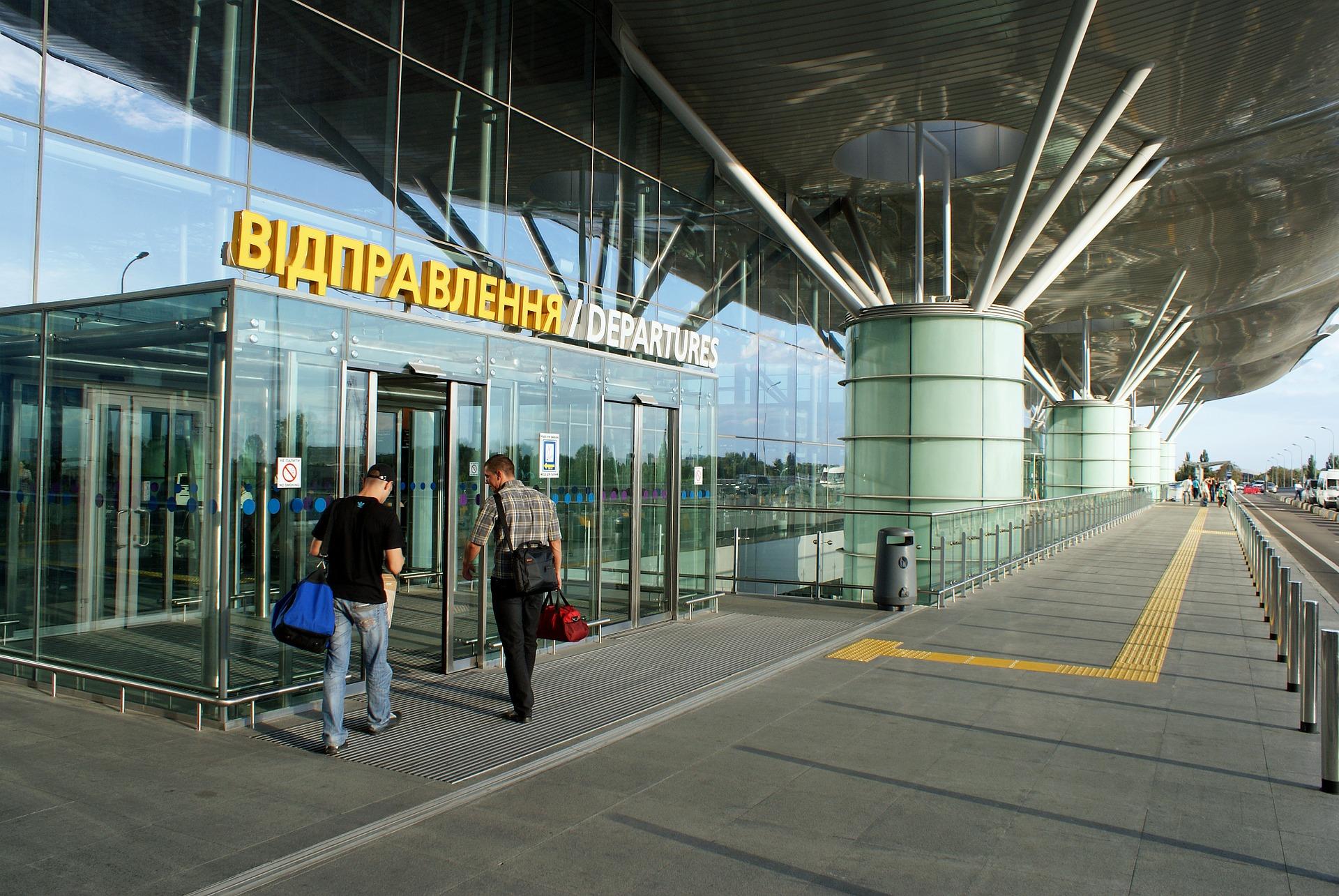 Терміналу D у Борисполі виділять 1,064 млрд грн