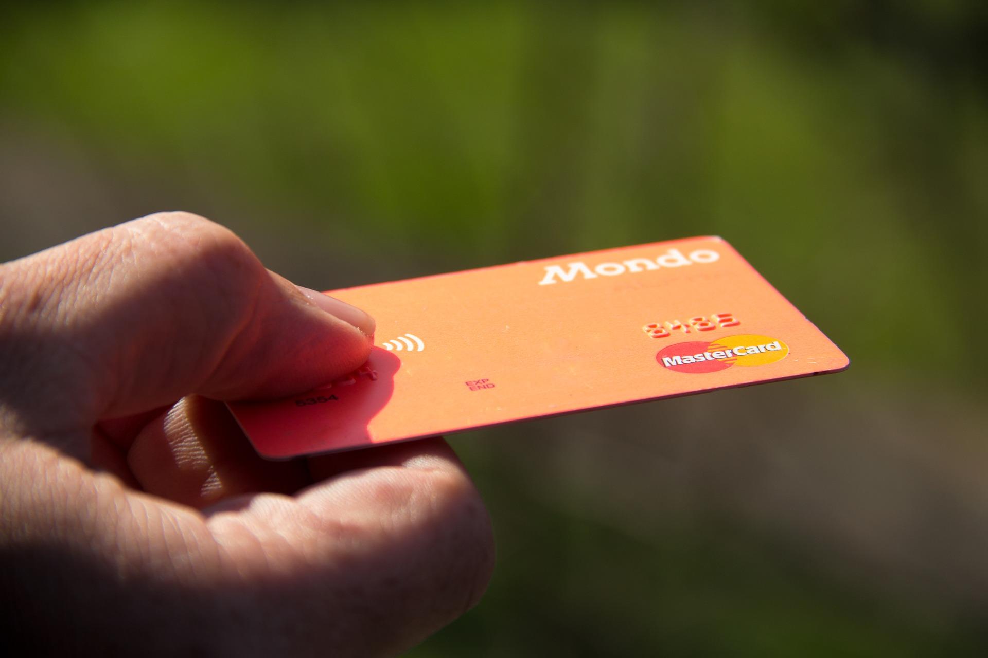 Mastercard perevodyť plateži na tehnologiju blockchain