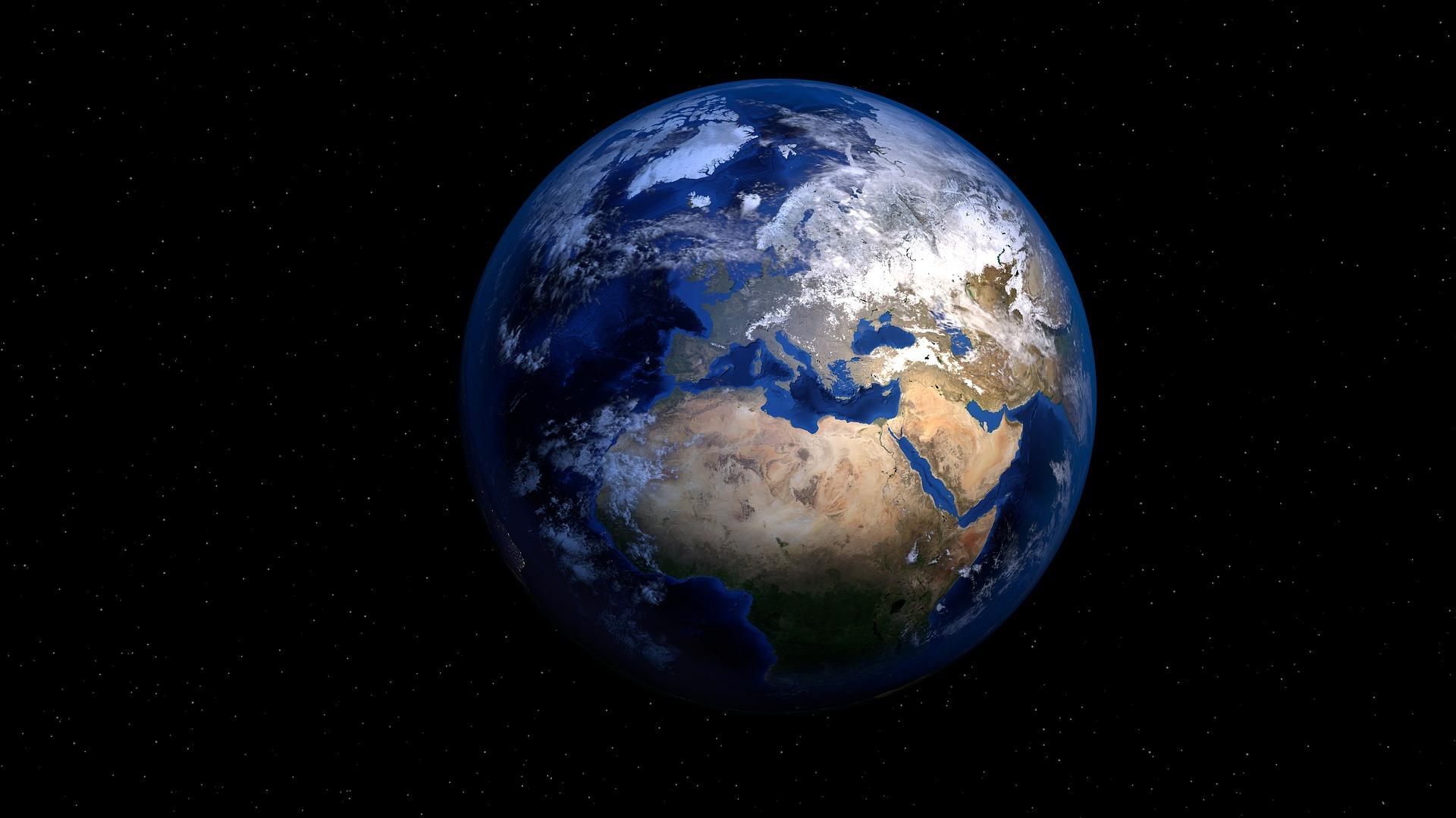 В Google Maps з'явиласяможливість побачити планети Сонячної системи