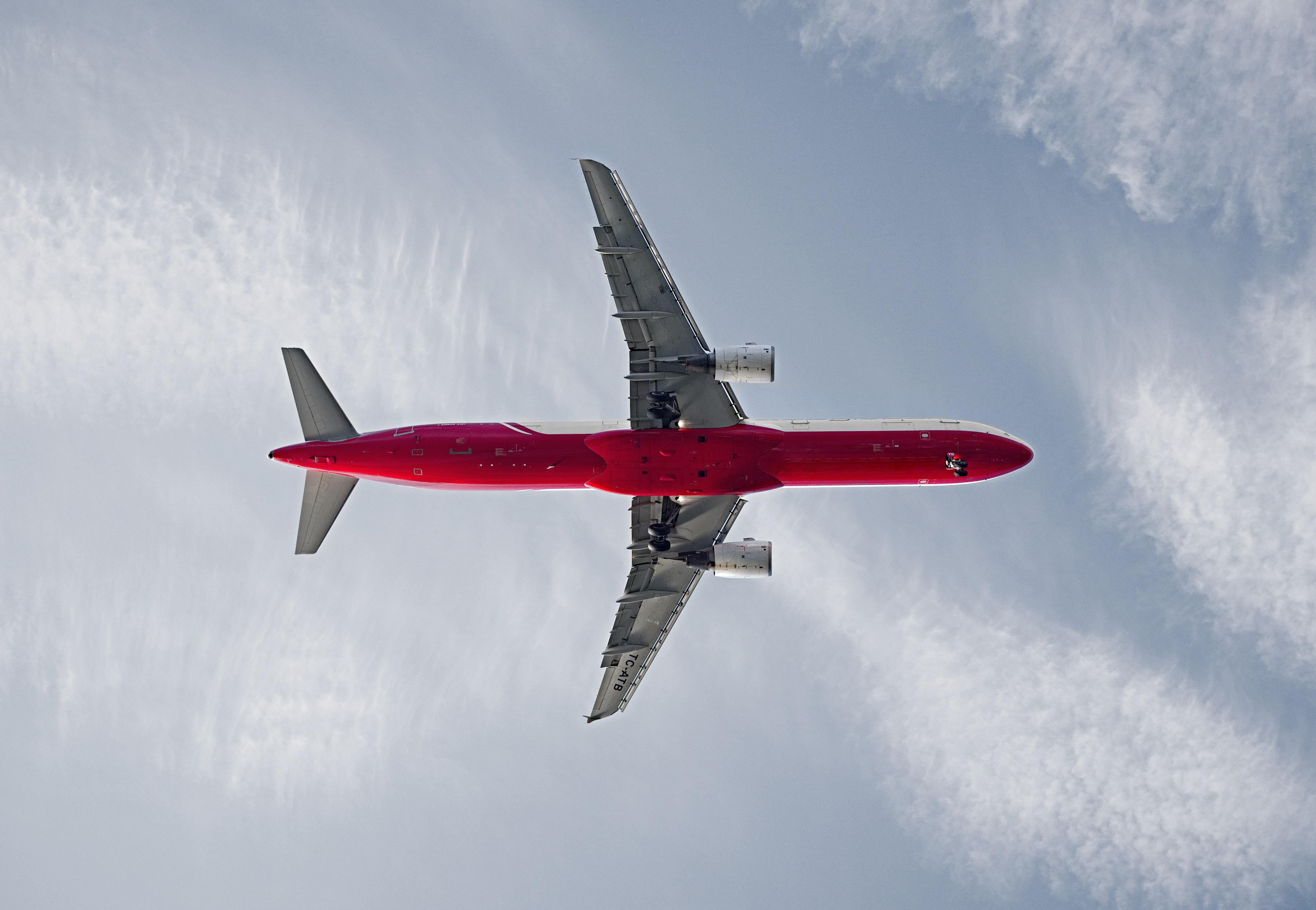 Швейцарська авіакомпанія Swiss оголосила про відновлення польотів в Україну