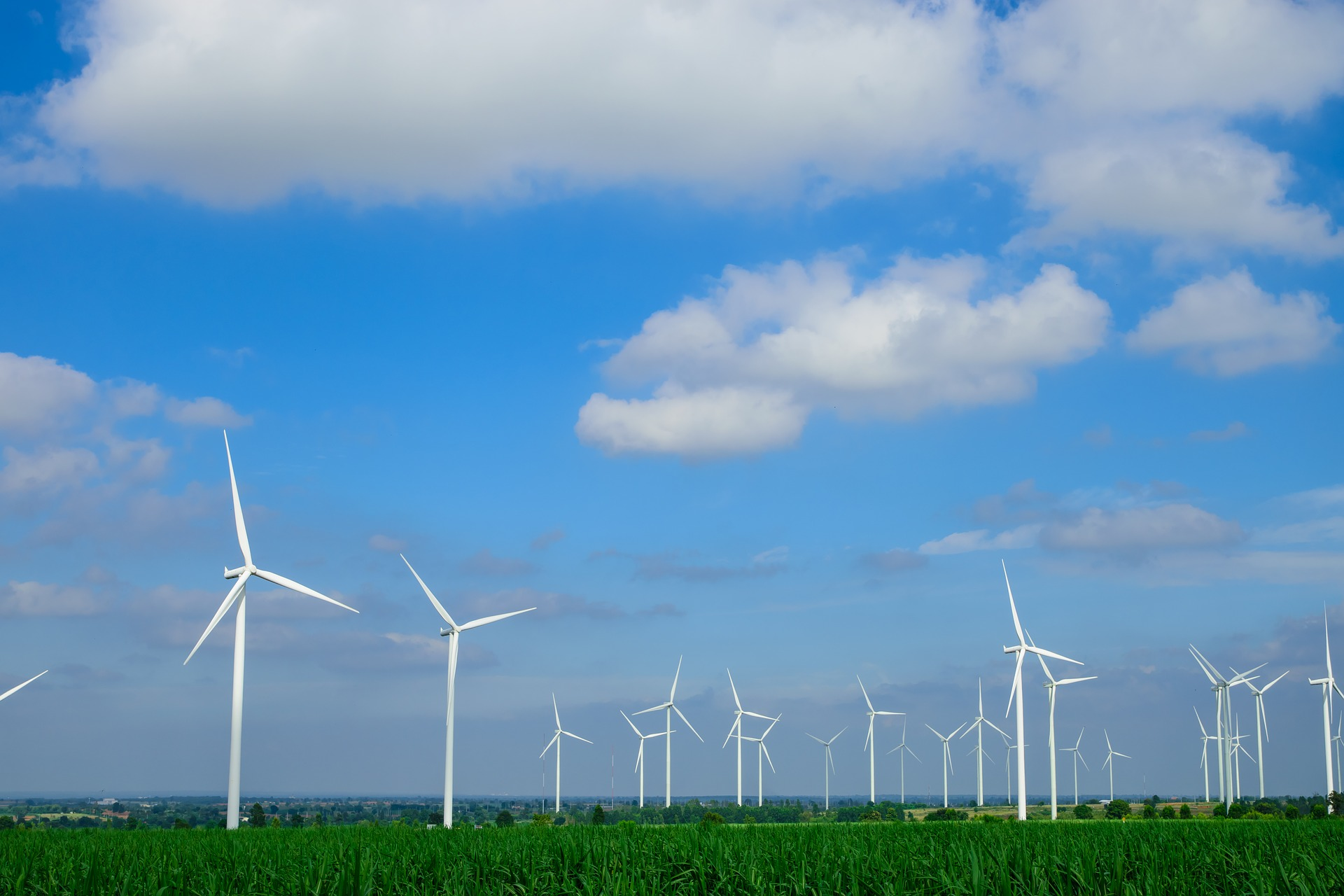 ВЕС на 41 МВт з'явилася на Херсонщині