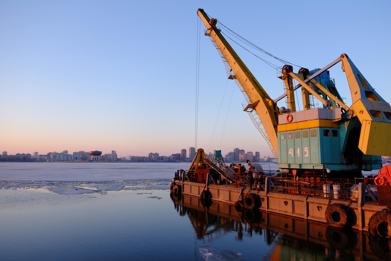 Svitovi portovi operatory buduť pracjuvaty v Ukraїni