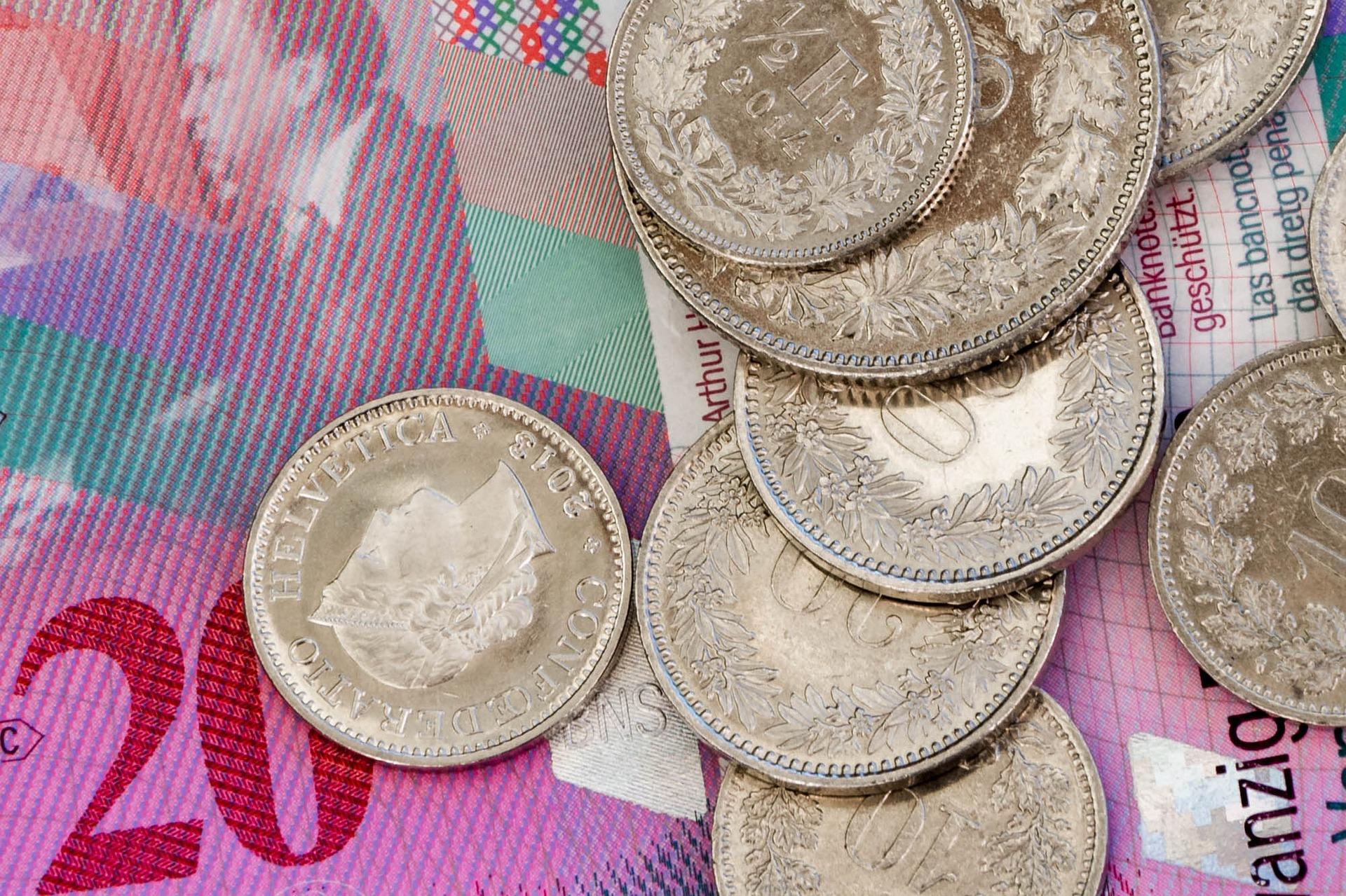 Україна та Швейцарія скасовують подвійне оподаткування