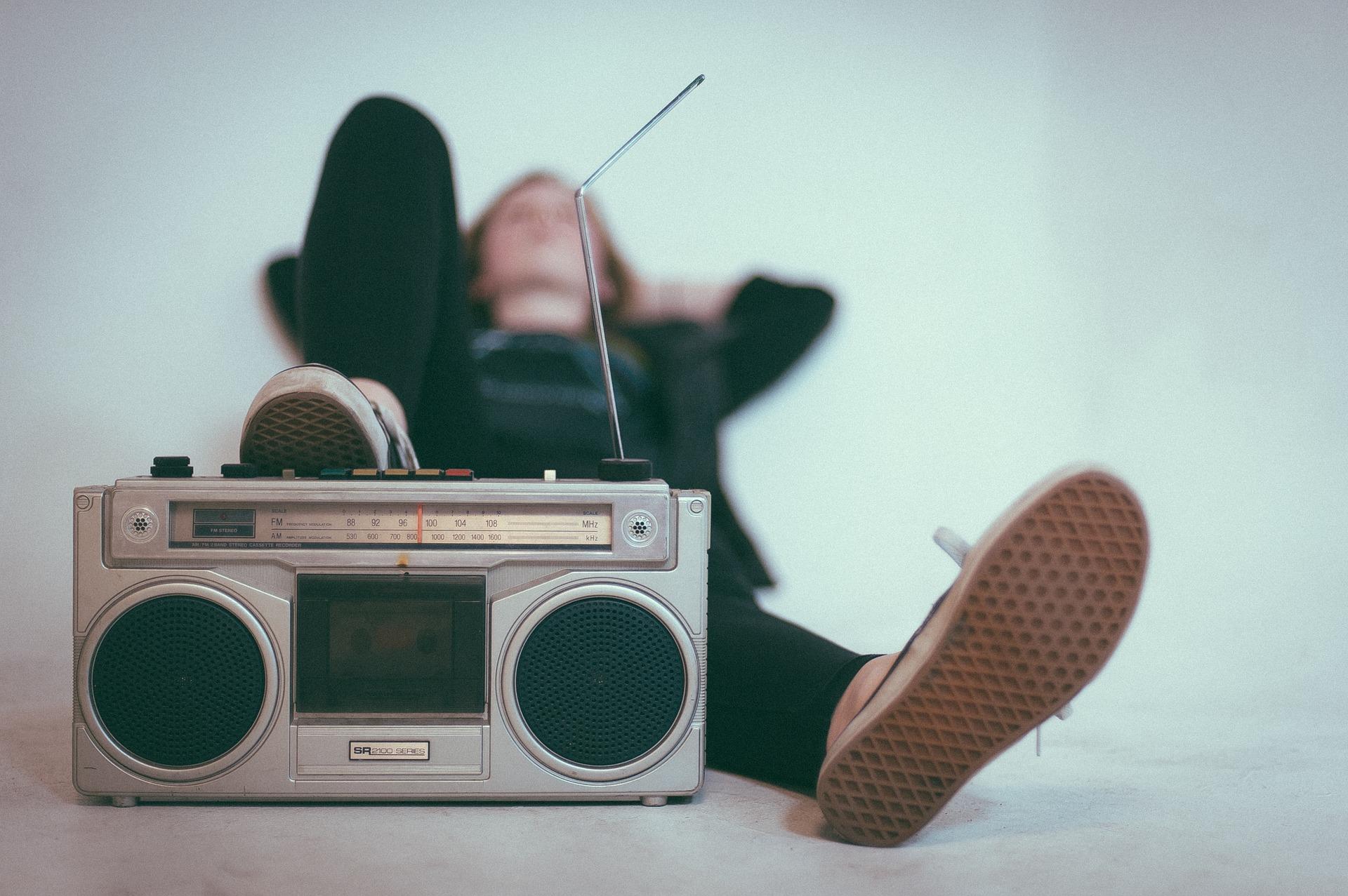 У радіоефірі перевиконано квоту мовлення українською