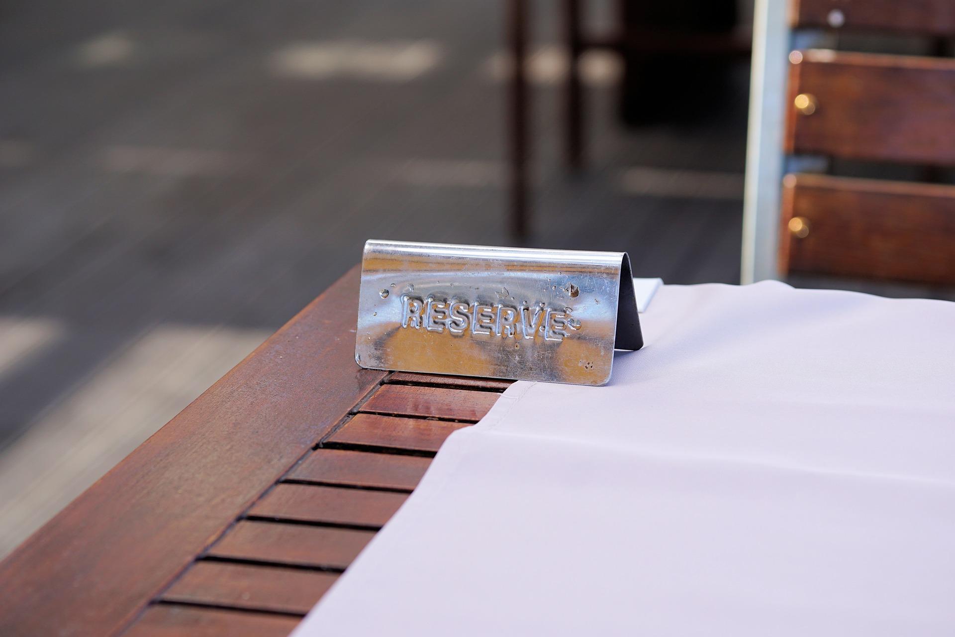 Український додаток для бронювання столиків у ресторанах залучив $5 млн