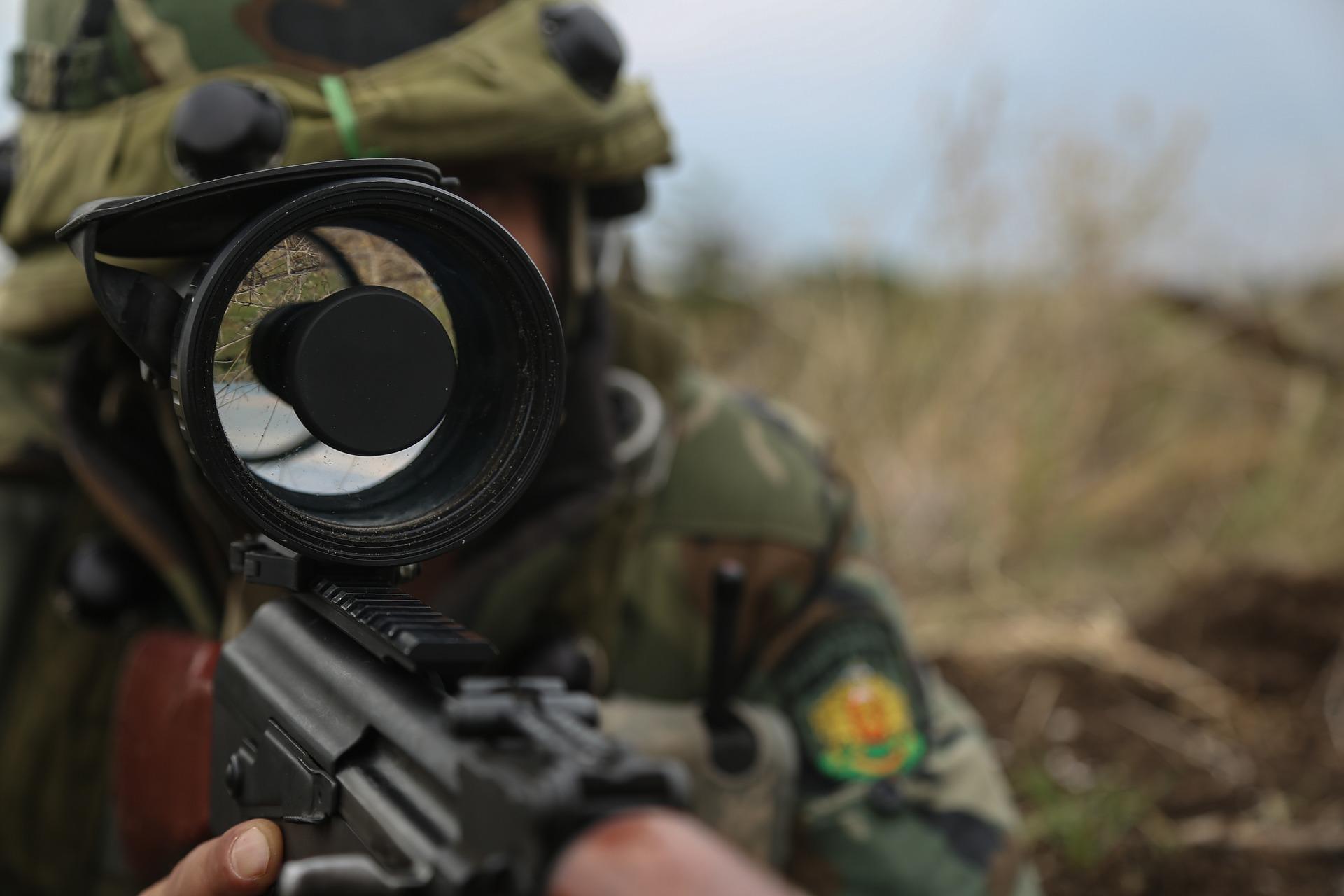 Centr tehnologij dlja «oboronky» zapuskajuť v Ukraїni