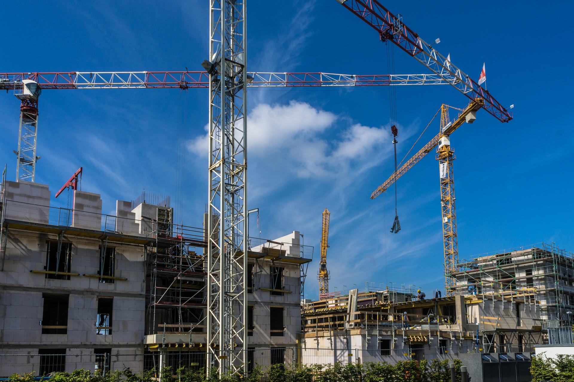 В Україні доступ до містобудівних документів дадуть онлайн