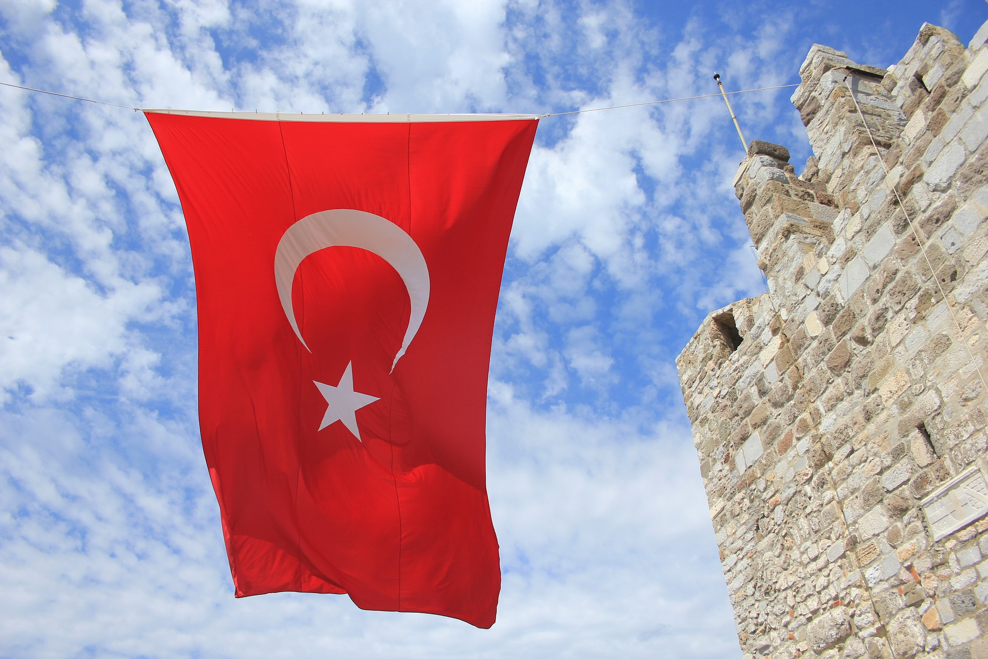 🇹🇷 Центральний банк Туреччини випустить CBDC впродовж двох років