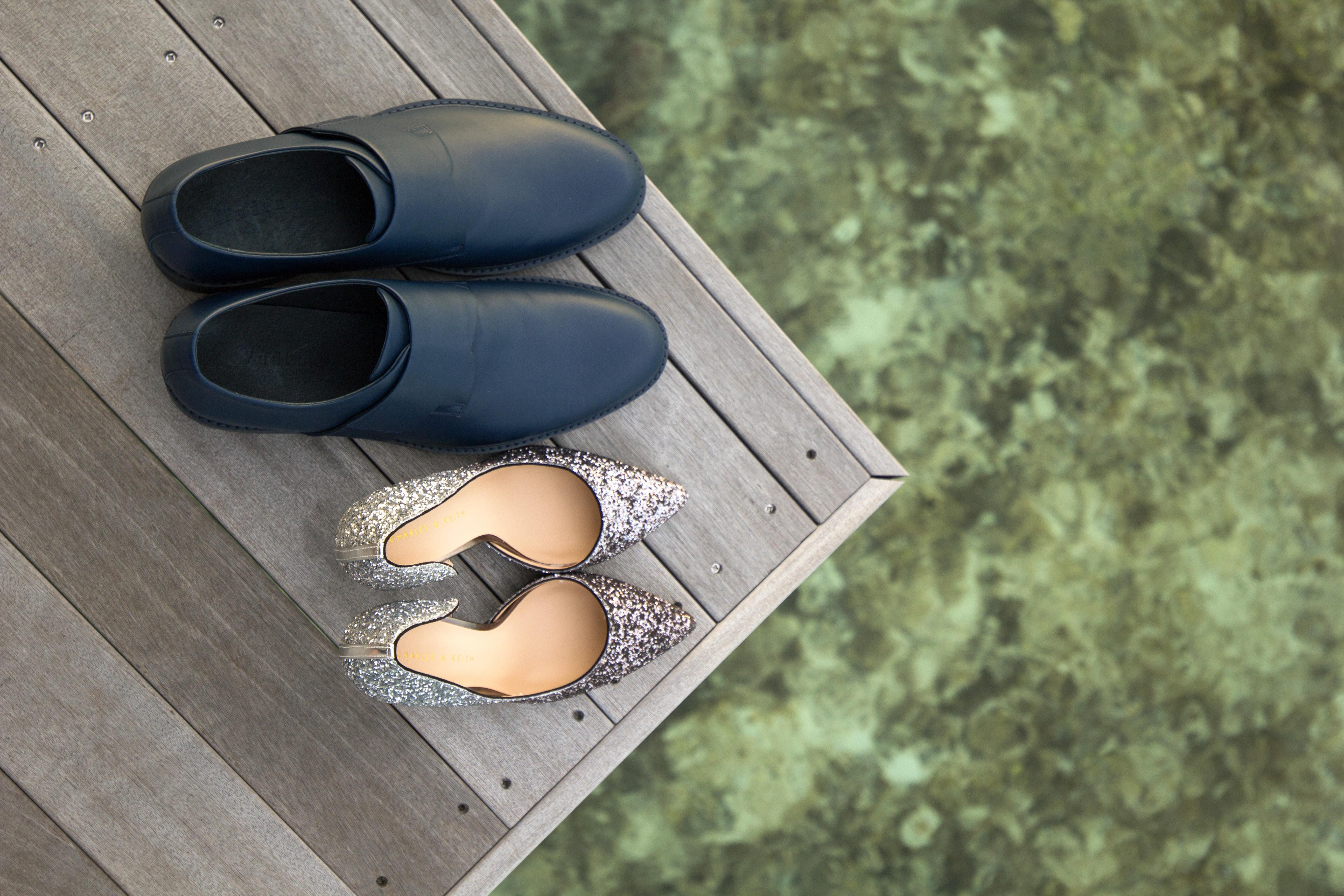У INTERTOP побільшає українських брендів взуття