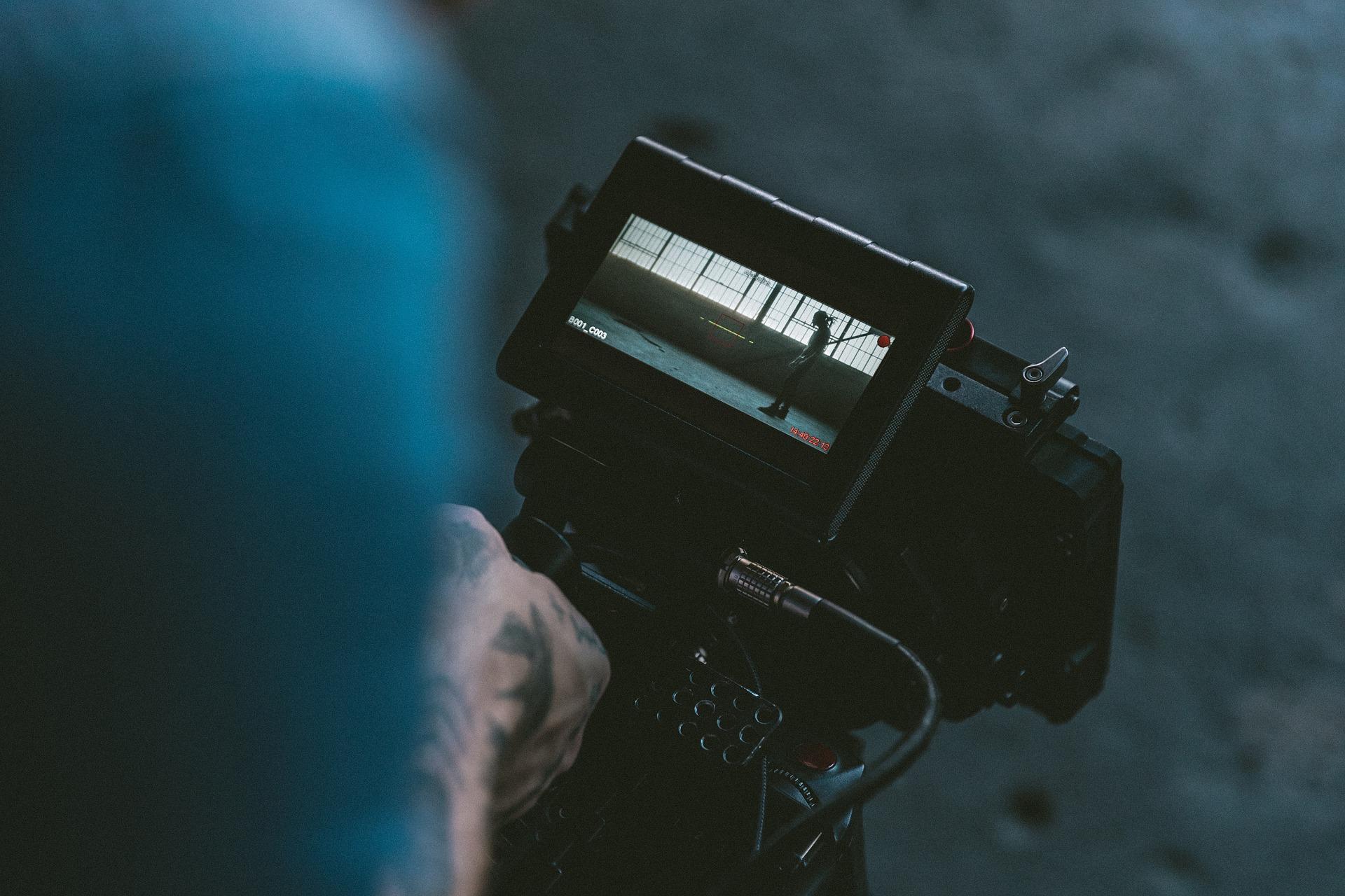 Українська кіноакадемія оголошує відкриття освітньої програми