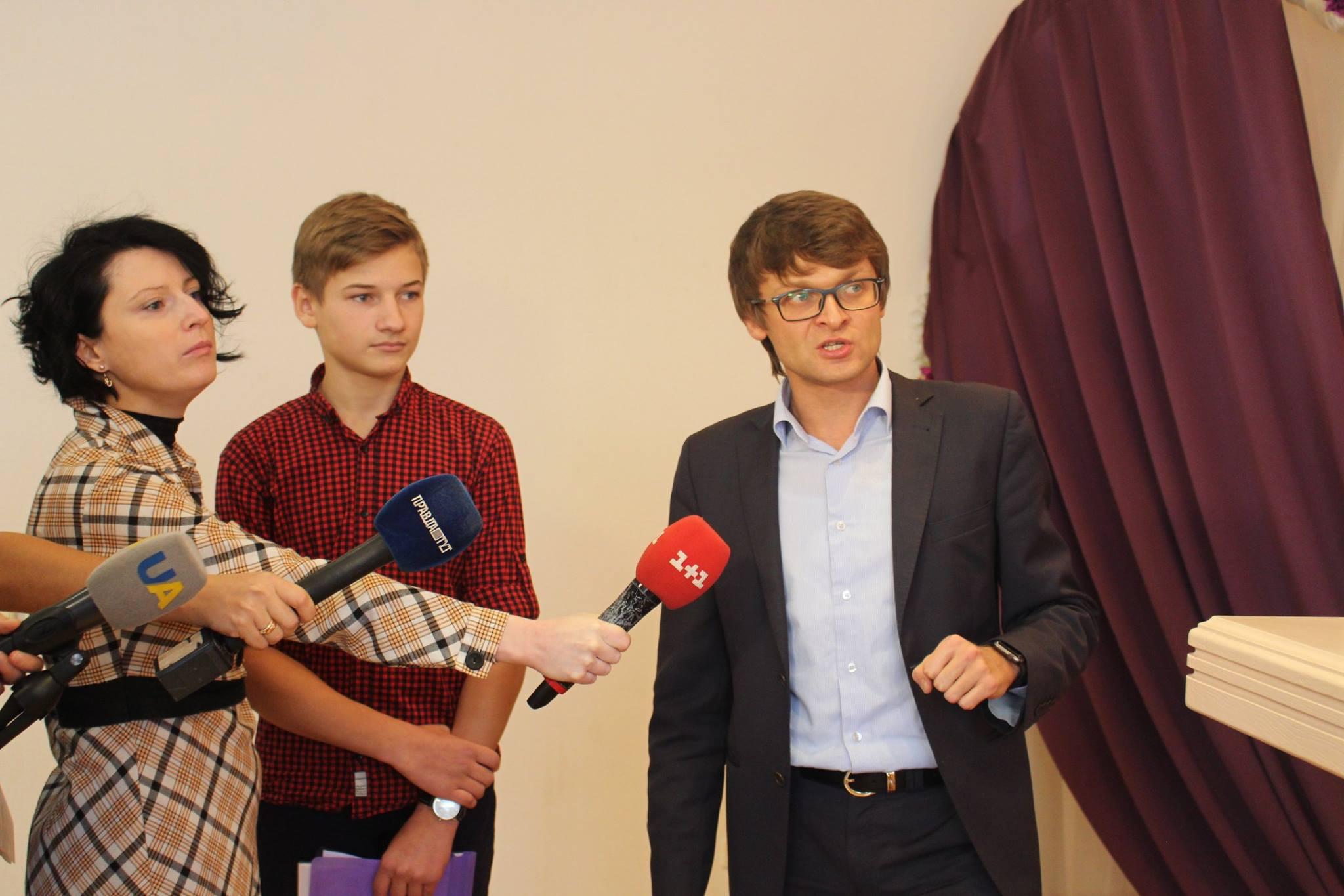 Станіслав Куценко: «Наше законодавство зараз перебуває у фазі свого найвищого історичного розвитку»