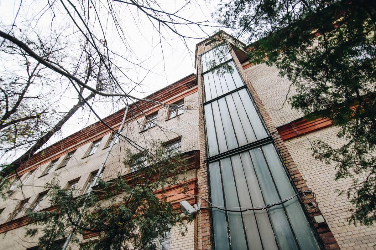 Ресторан Urban Space 500 відкриють в історичному центрі Києва
