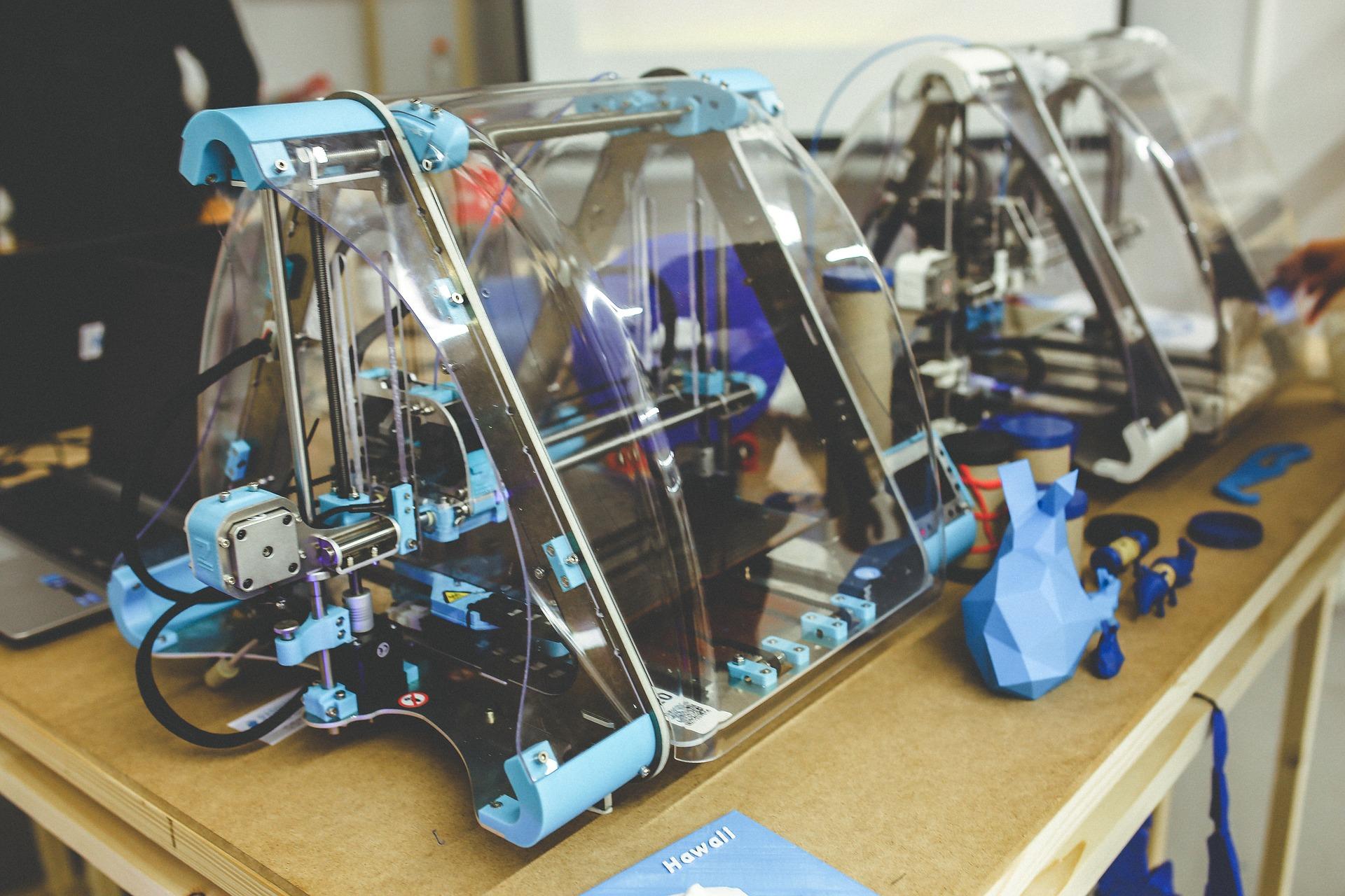 3D-друк пришвидшать у 10 разів — рецепт MIT