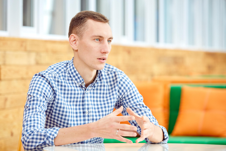 Oleksandr Rojenko, Shafa.ua: «Naše zavdannja— rozvyvaty kuľturu svidomogo spožyvannja rečej»