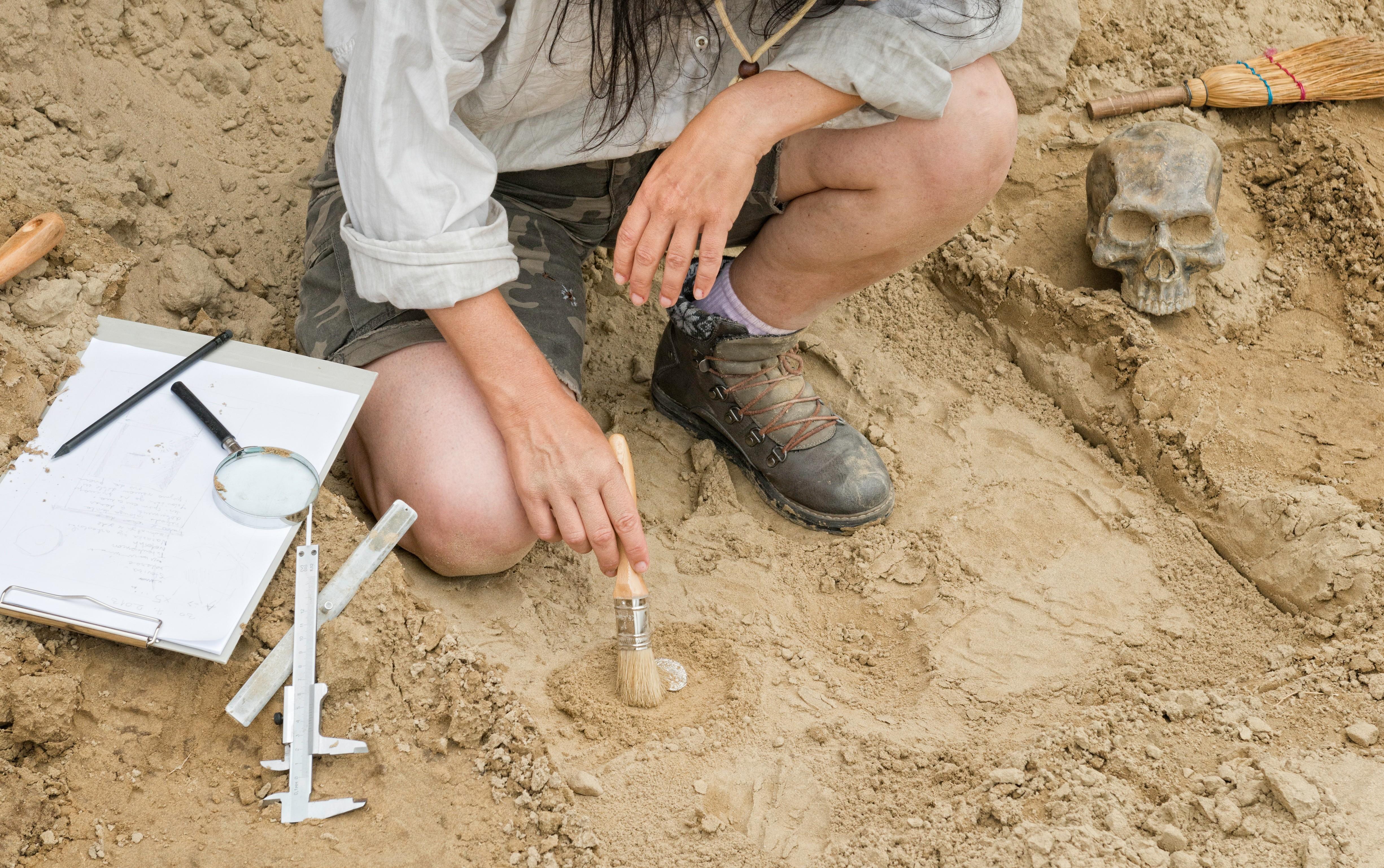 Розкопки на Поштовій площі фіксуватимуть веб-камери