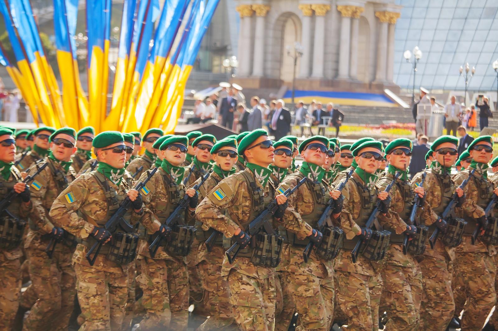Microsoft допоможе українському Міноборони зі стандартами NATO