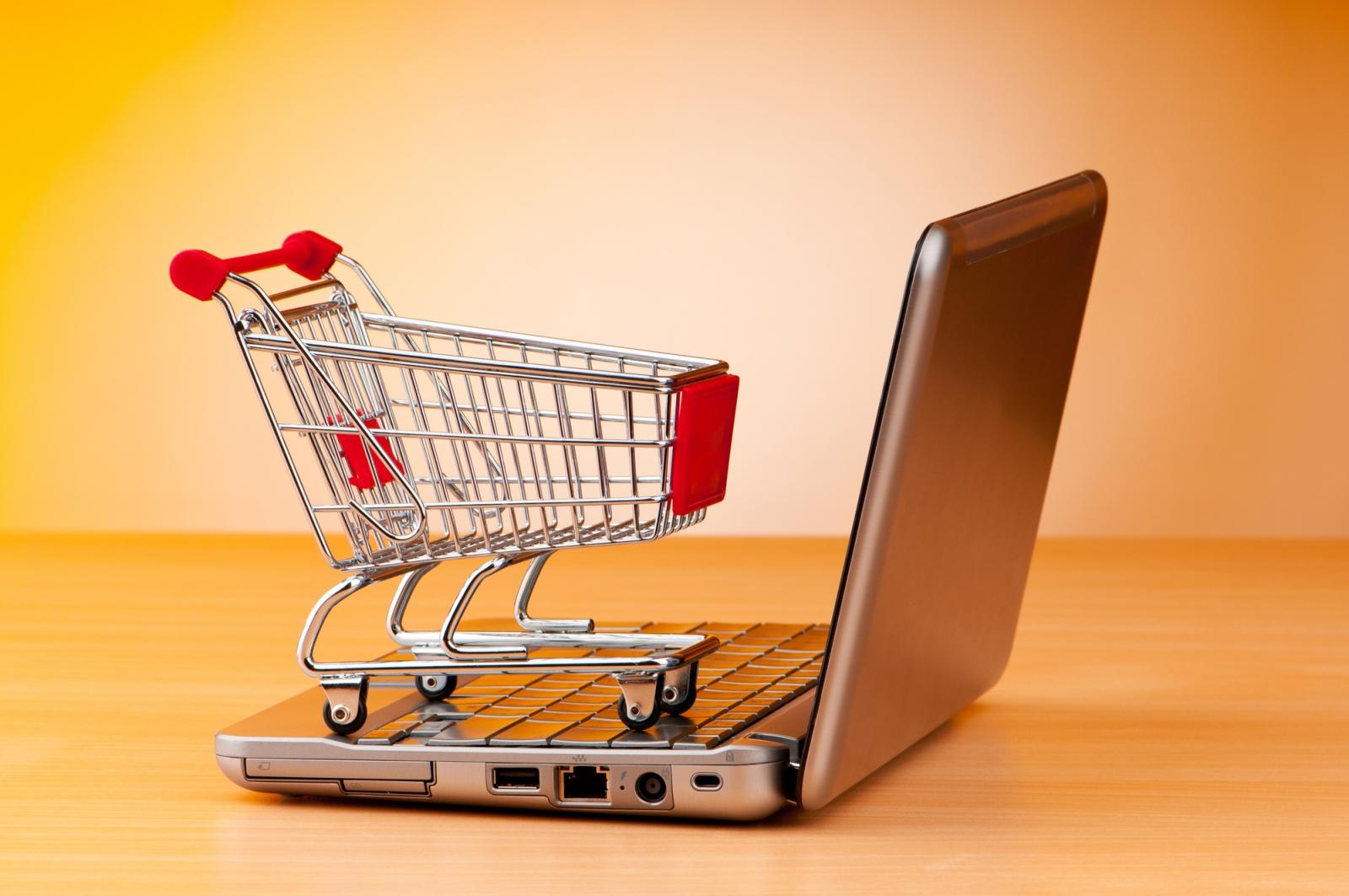 Nielsen проаналізувала, які товари українці купують онлайн
