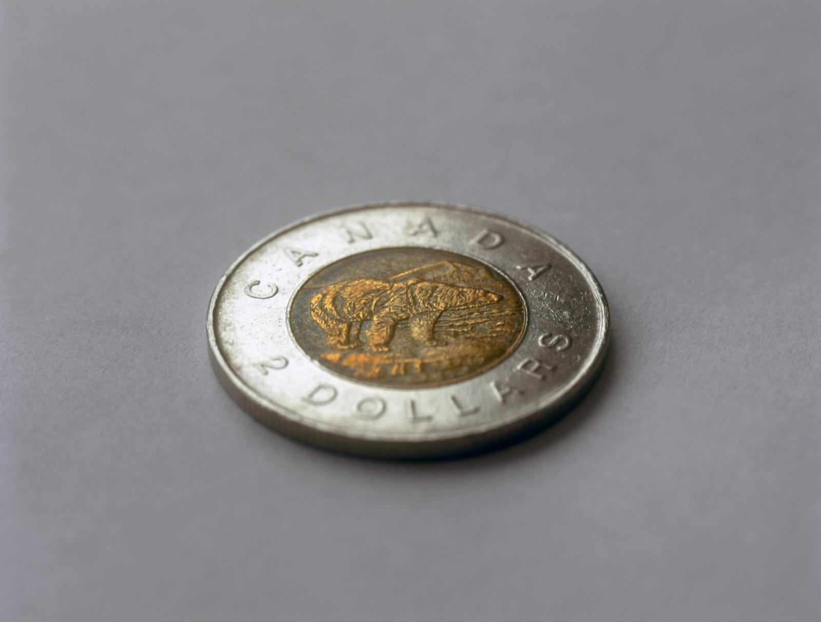 Українка створила дизайн колекційної монети канадських доларів