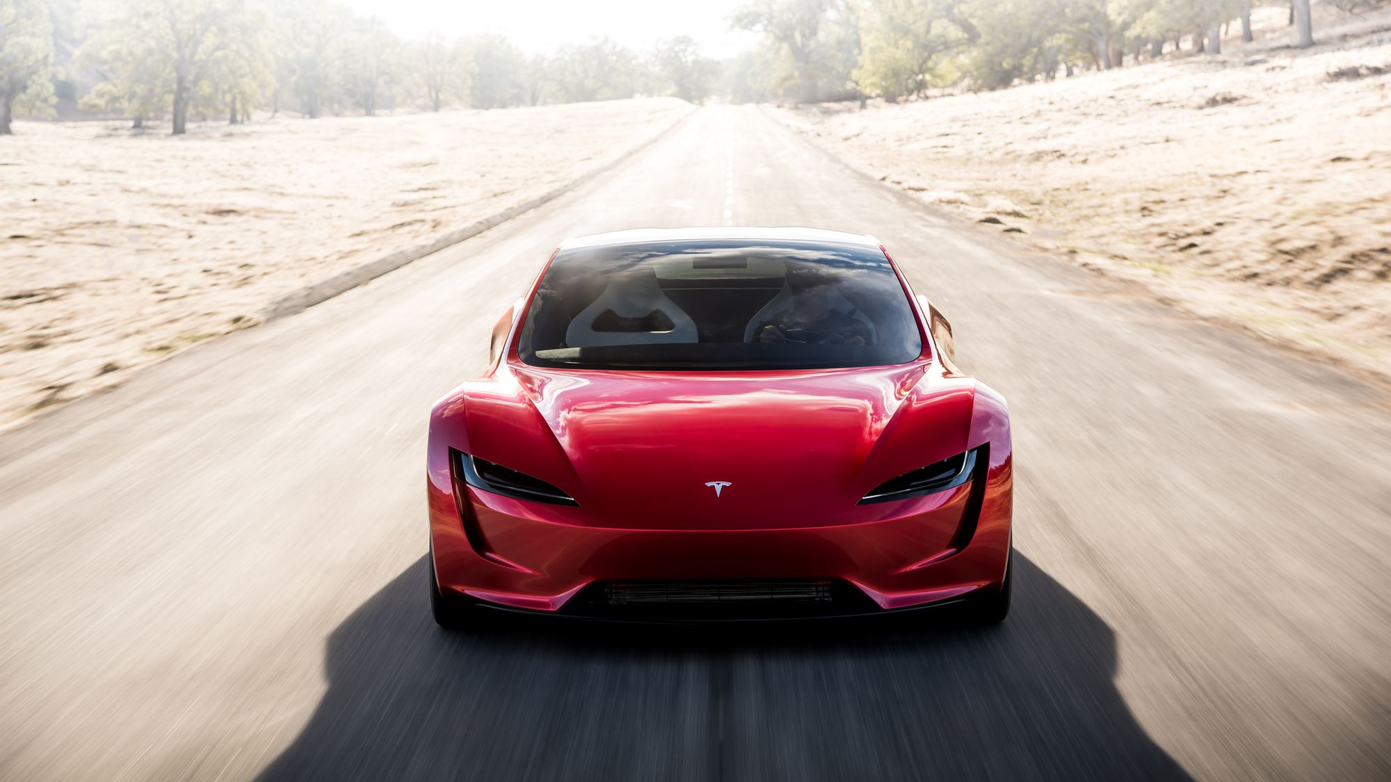Ščo varto znaty pro novi avtomobili vid Maska — sportkar ta vantaživku Tesla