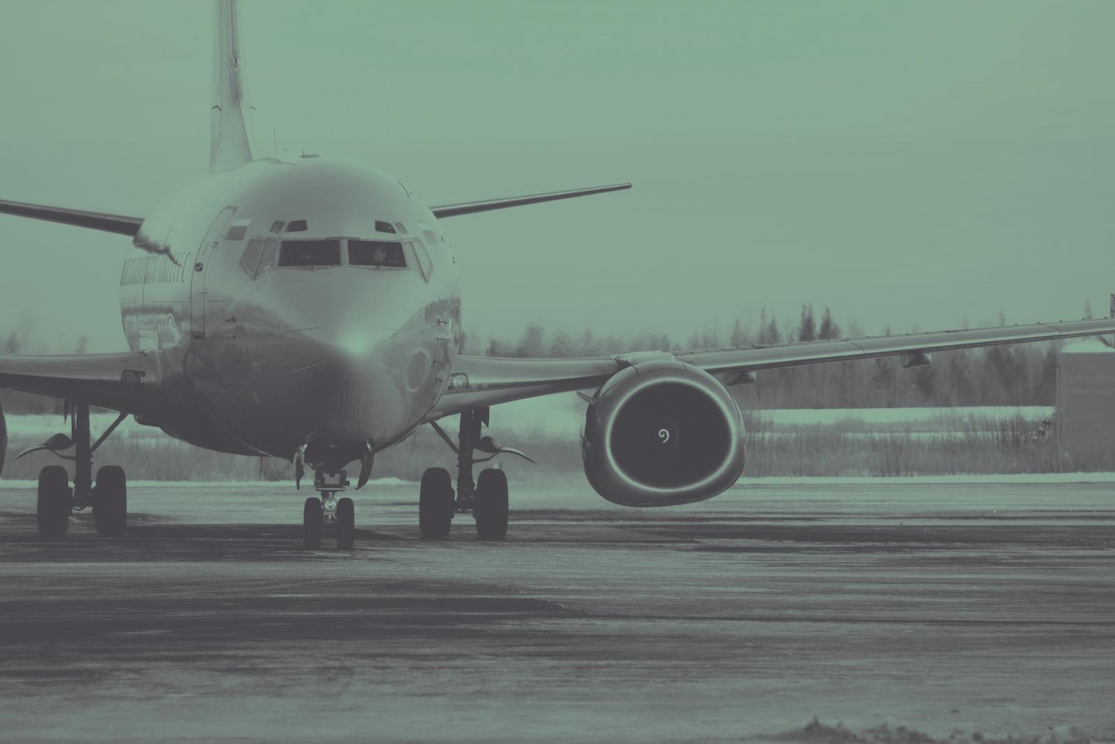 В аеропорту «Київ» з'являться нові рейси до Естонії