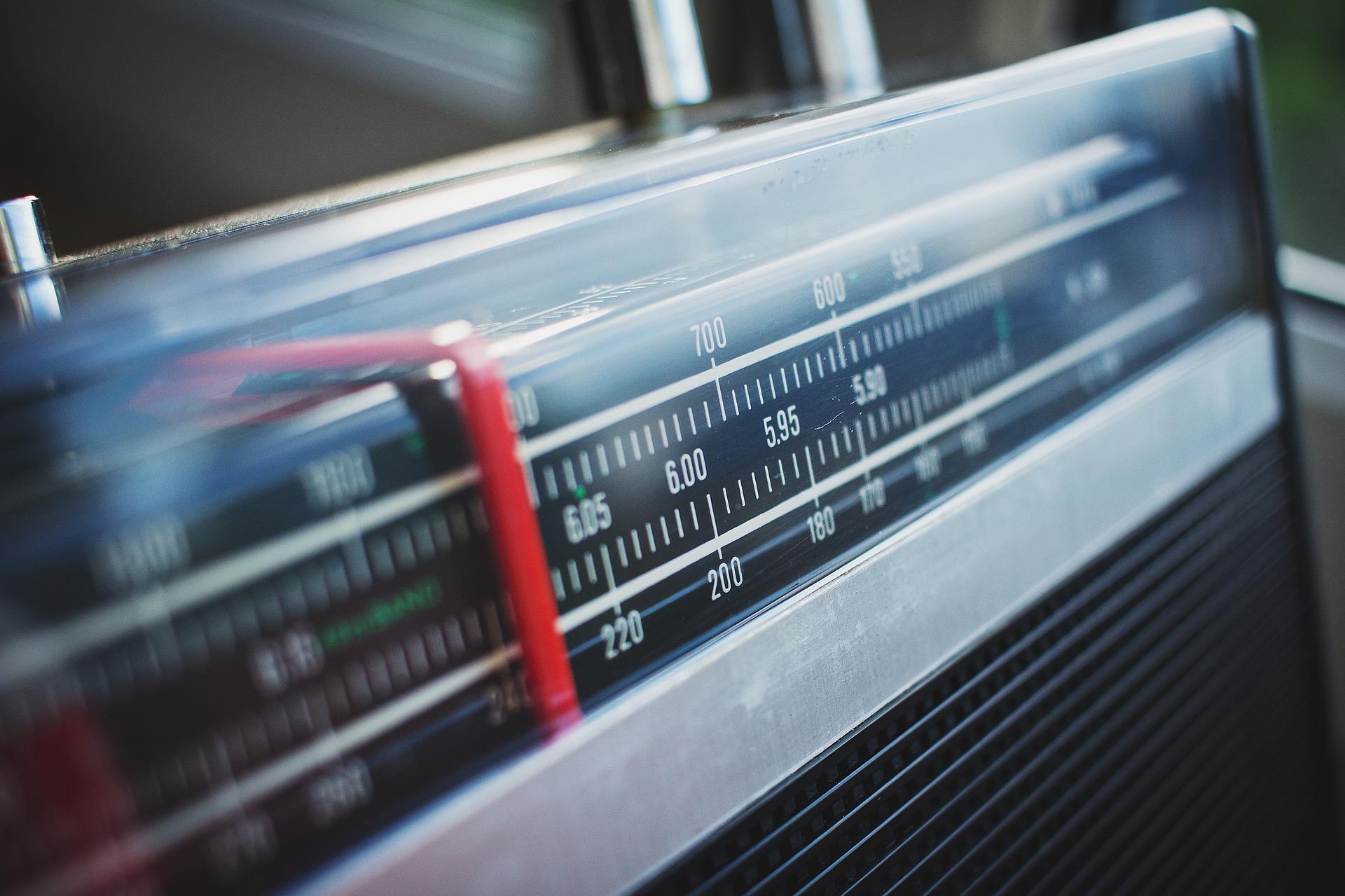 U Horvatiї v testovomu režymi zapustyly cyfrove radio