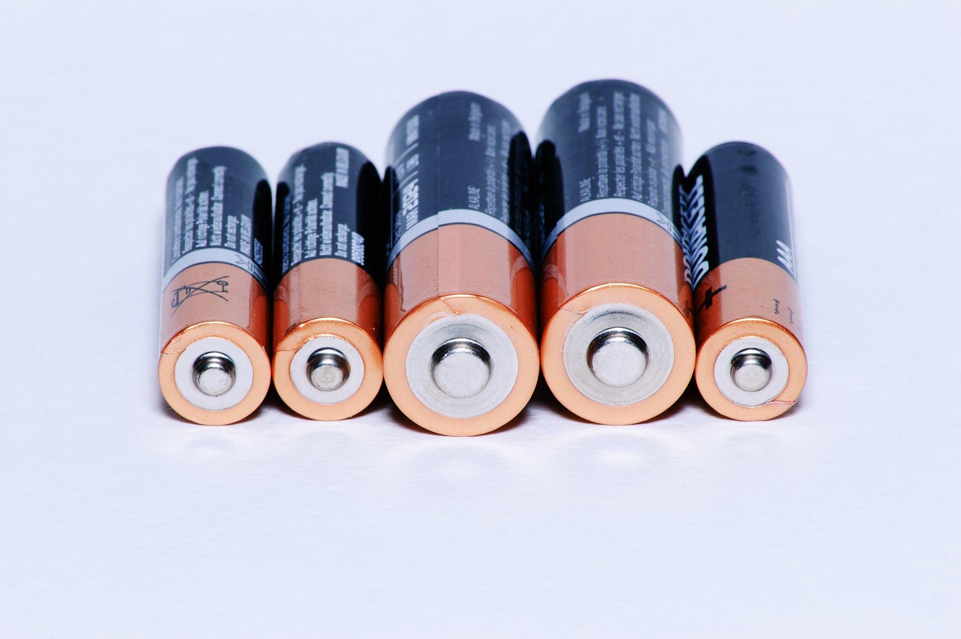 У США розробили матеріал для дешевих акумуляторів